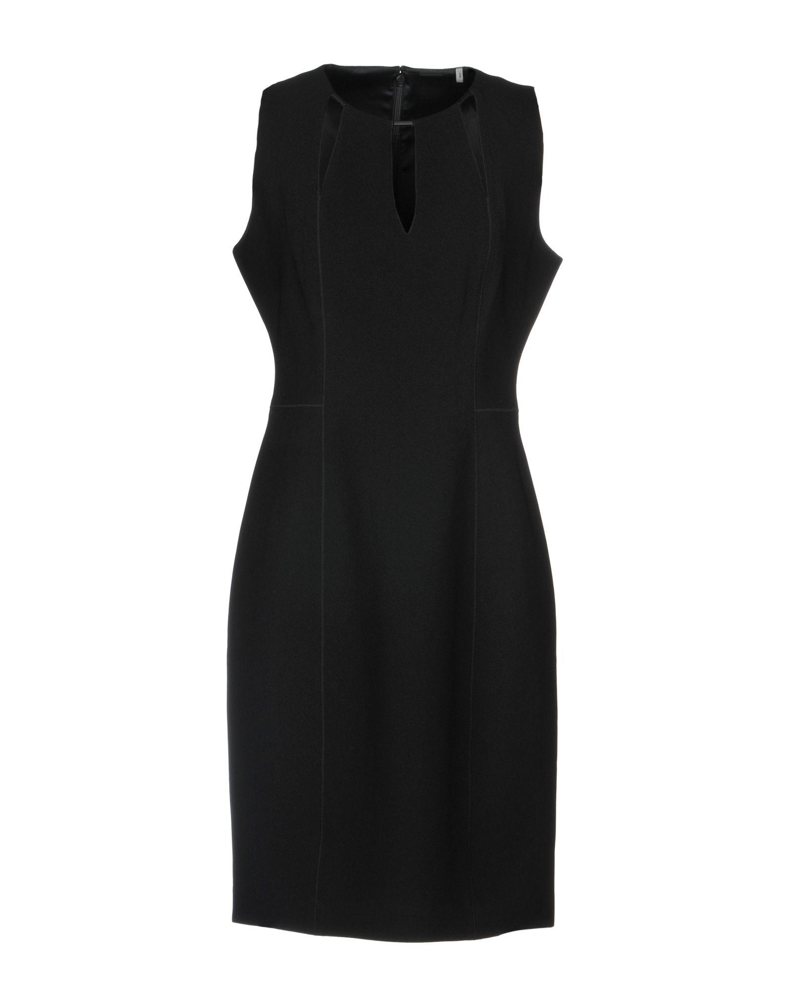 купить ELIE TAHARI Короткое платье по цене 5600 рублей