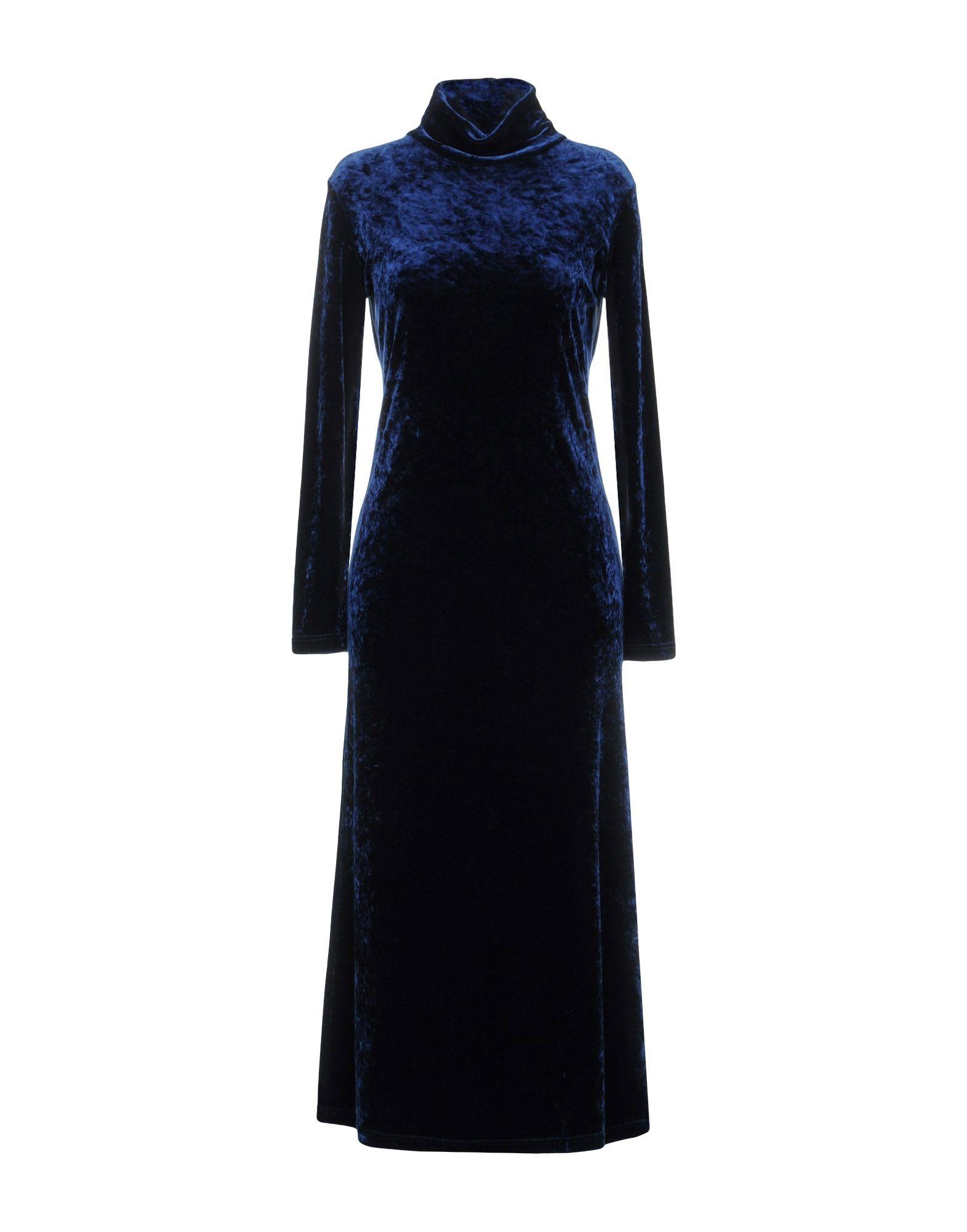 CHARLOTT Платье длиной 3/4 bonpoint платье charlott с принтом