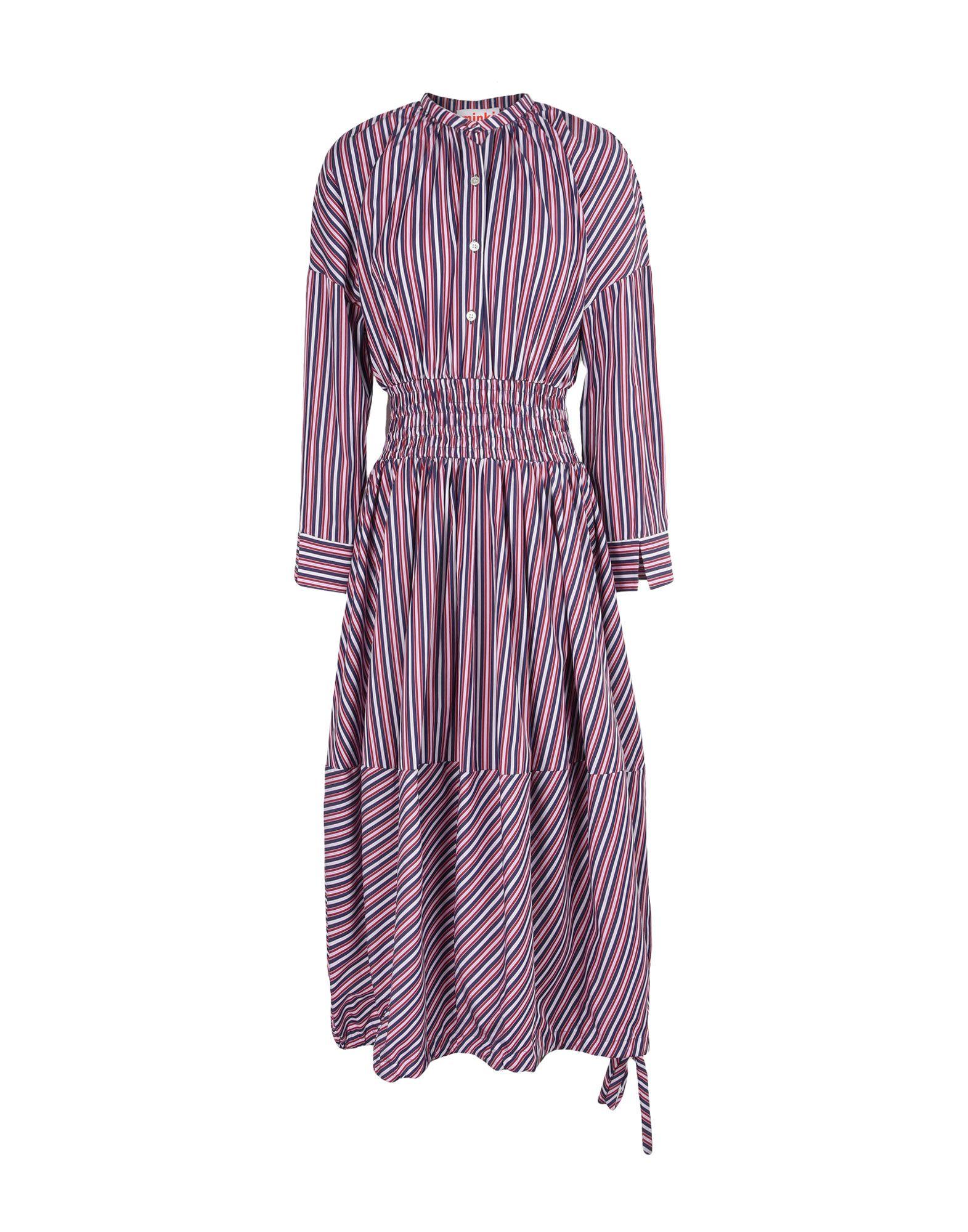 MINKI CHENG Платье длиной 3/4 cheng pk