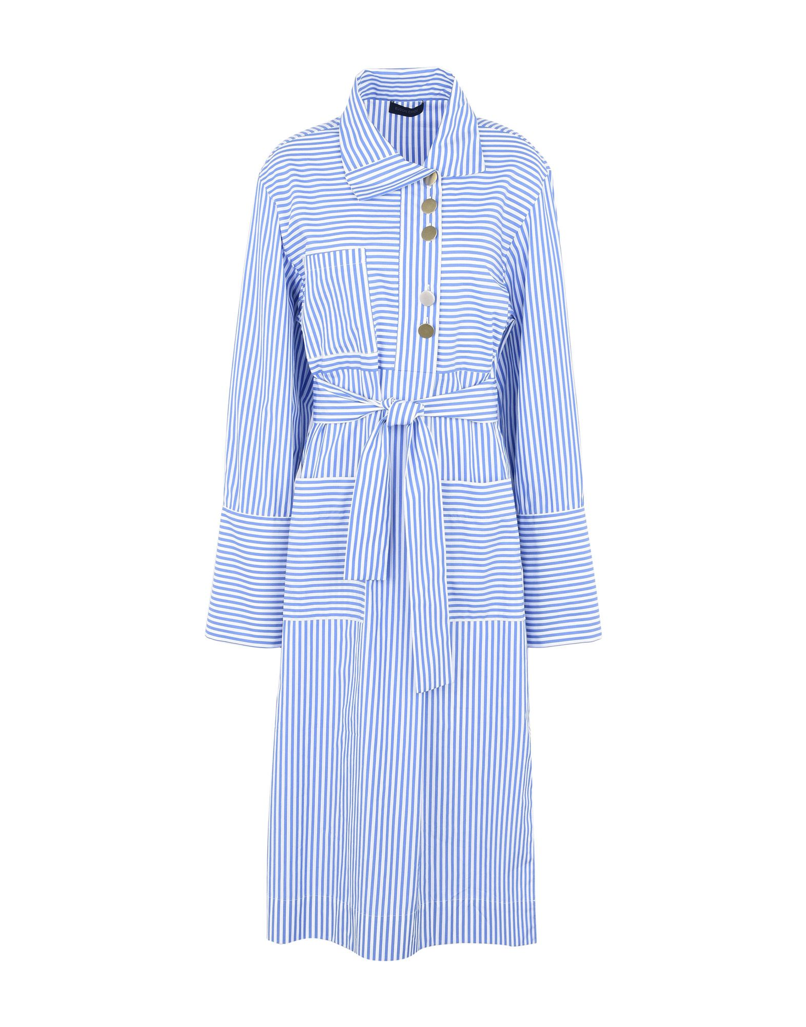 EUDON CHOI Платье до колена eudon choi блузка
