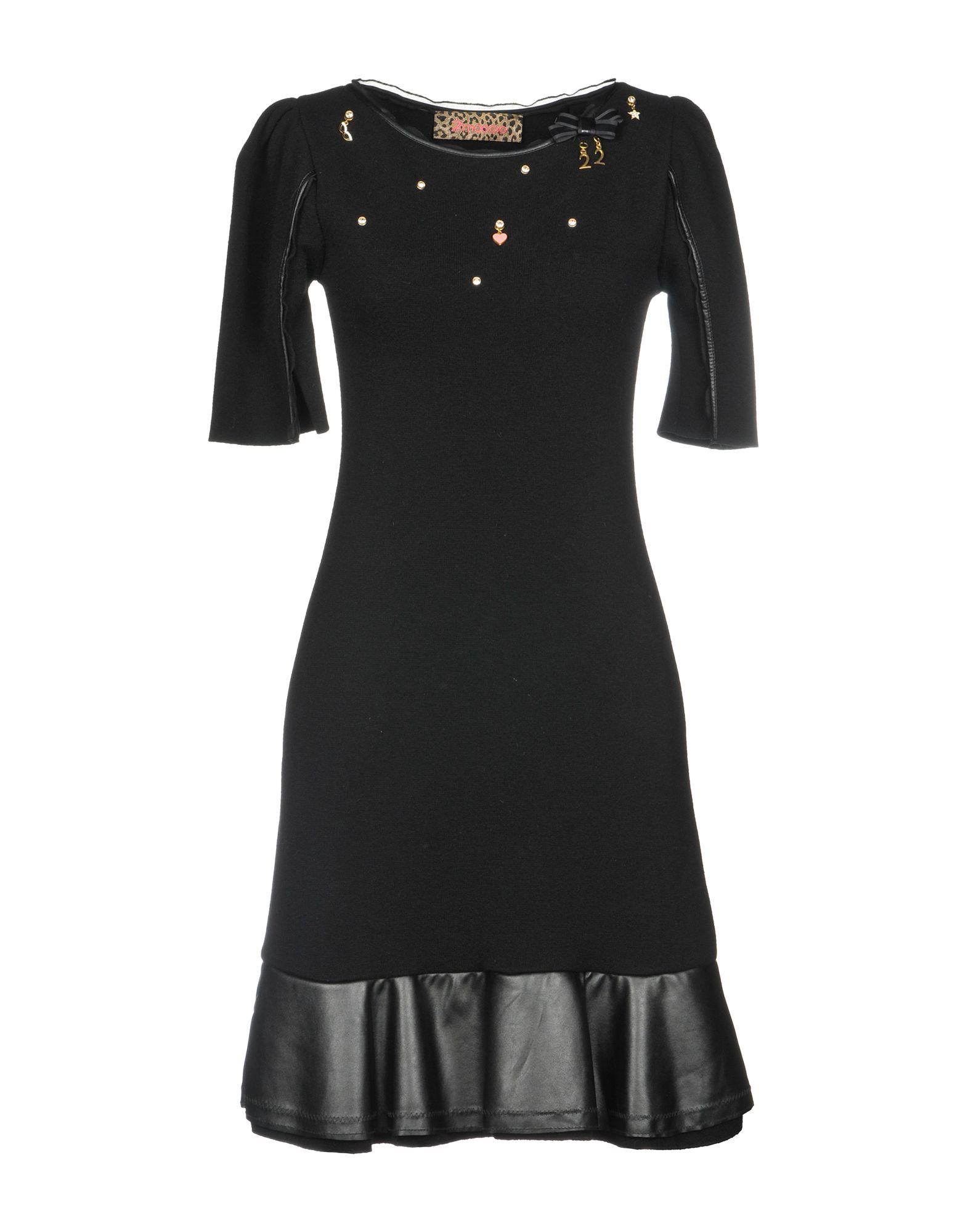 22 MAGGIO BY MARIA GRAZIA SEVERI | 22 MAGGIO by MARIA GRAZIA SEVERI Short dresses 34864426 | Goxip