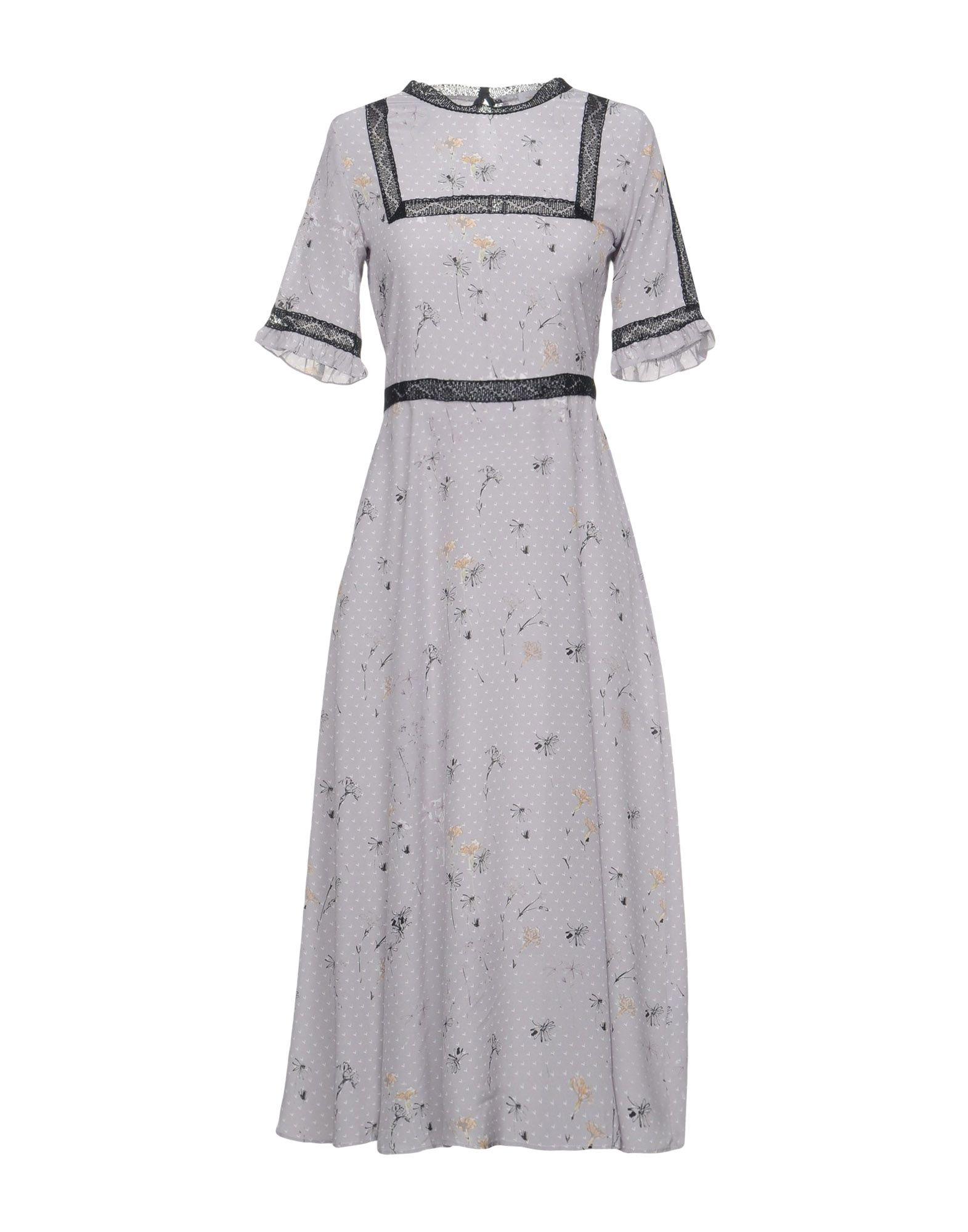 KELLYLOVE Платье длиной 3/4 цена 2017