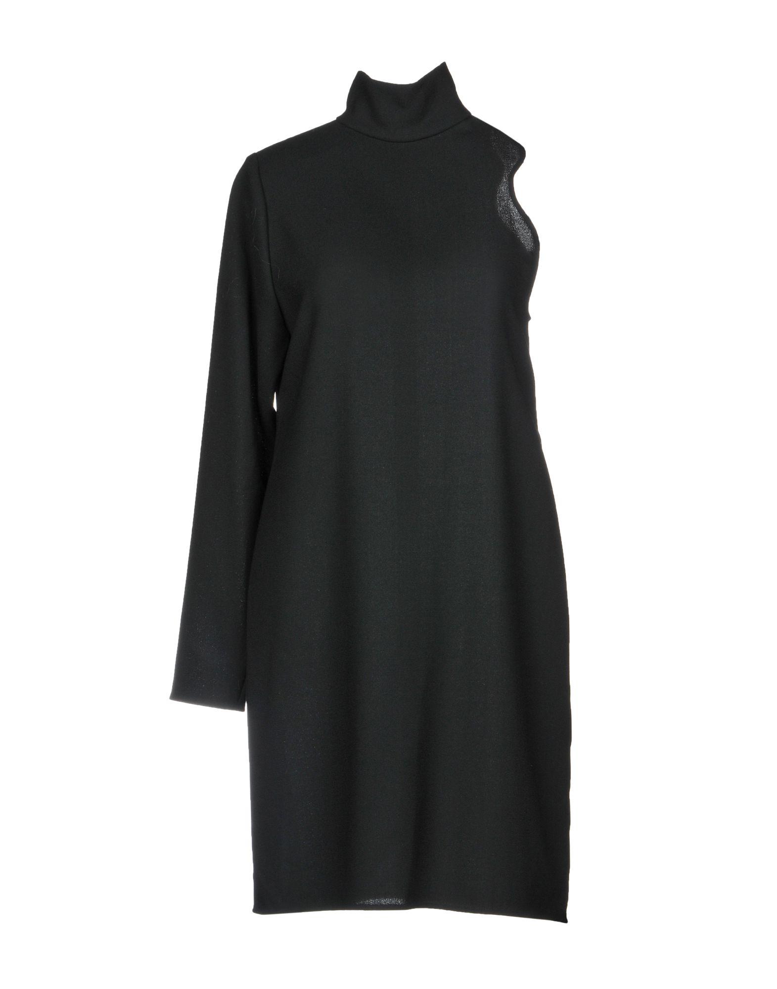 LONGSHAW WARD Короткое платье краска для волос richard ward richard ward ri038lwbpmr7