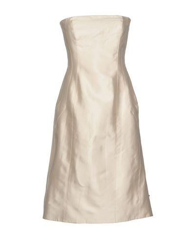 Короткое платье от AMANDA WAKELEY