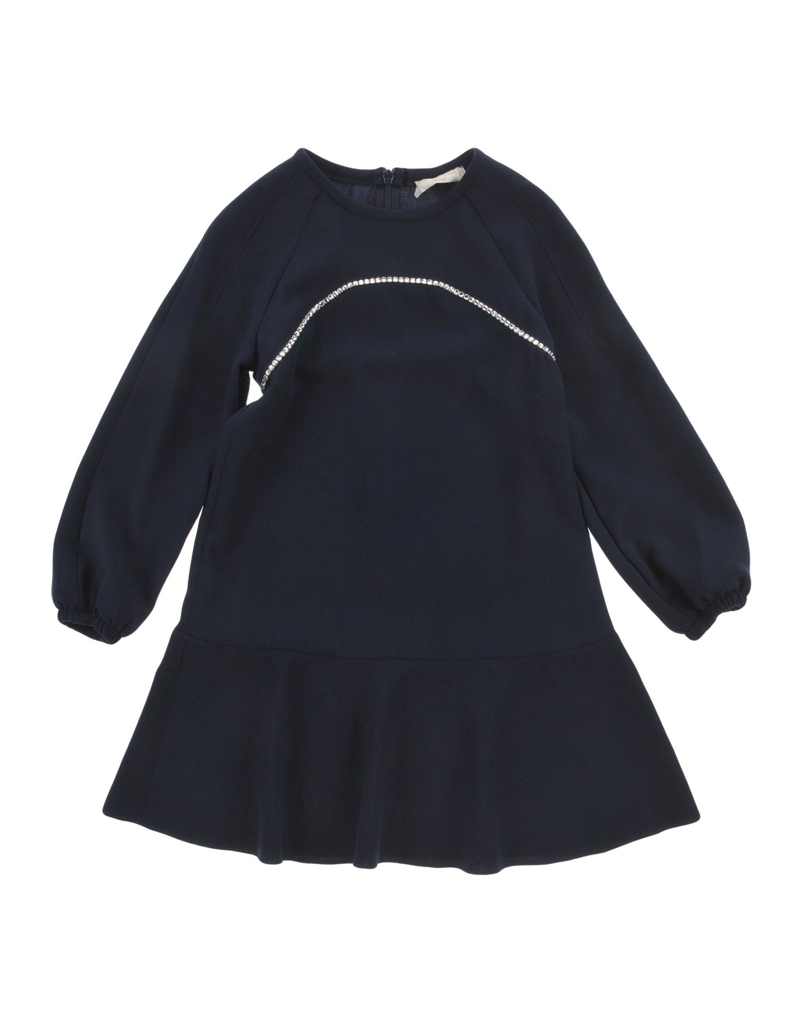 MONNALISA CHIC Dress in Dark Blue