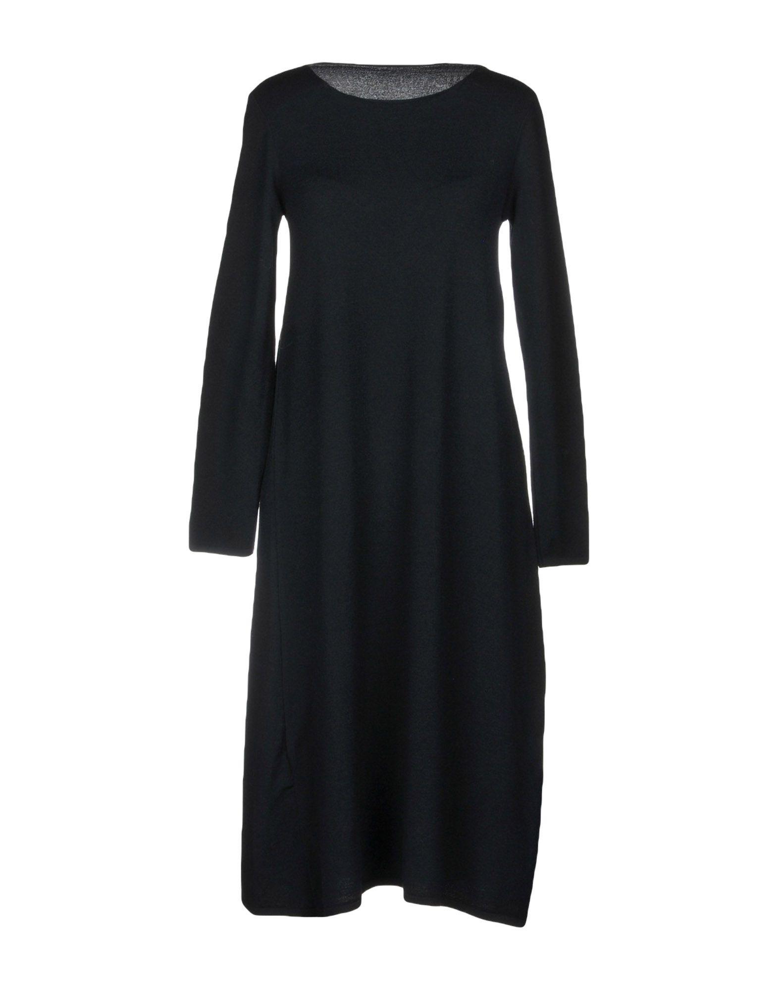 BASE Платье до колена платье base forms base forms mp002xw1b3dq