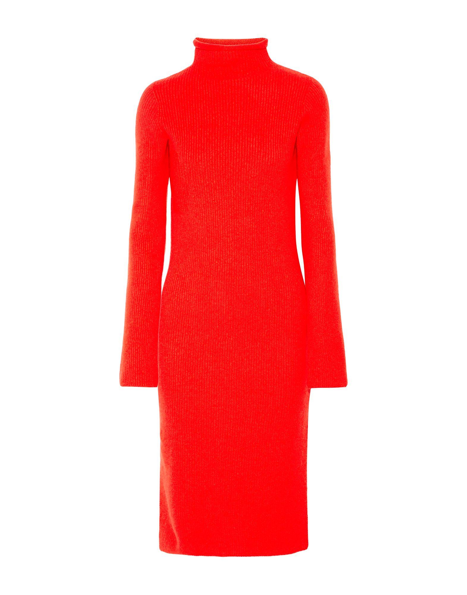 THE ROW Платье до колена