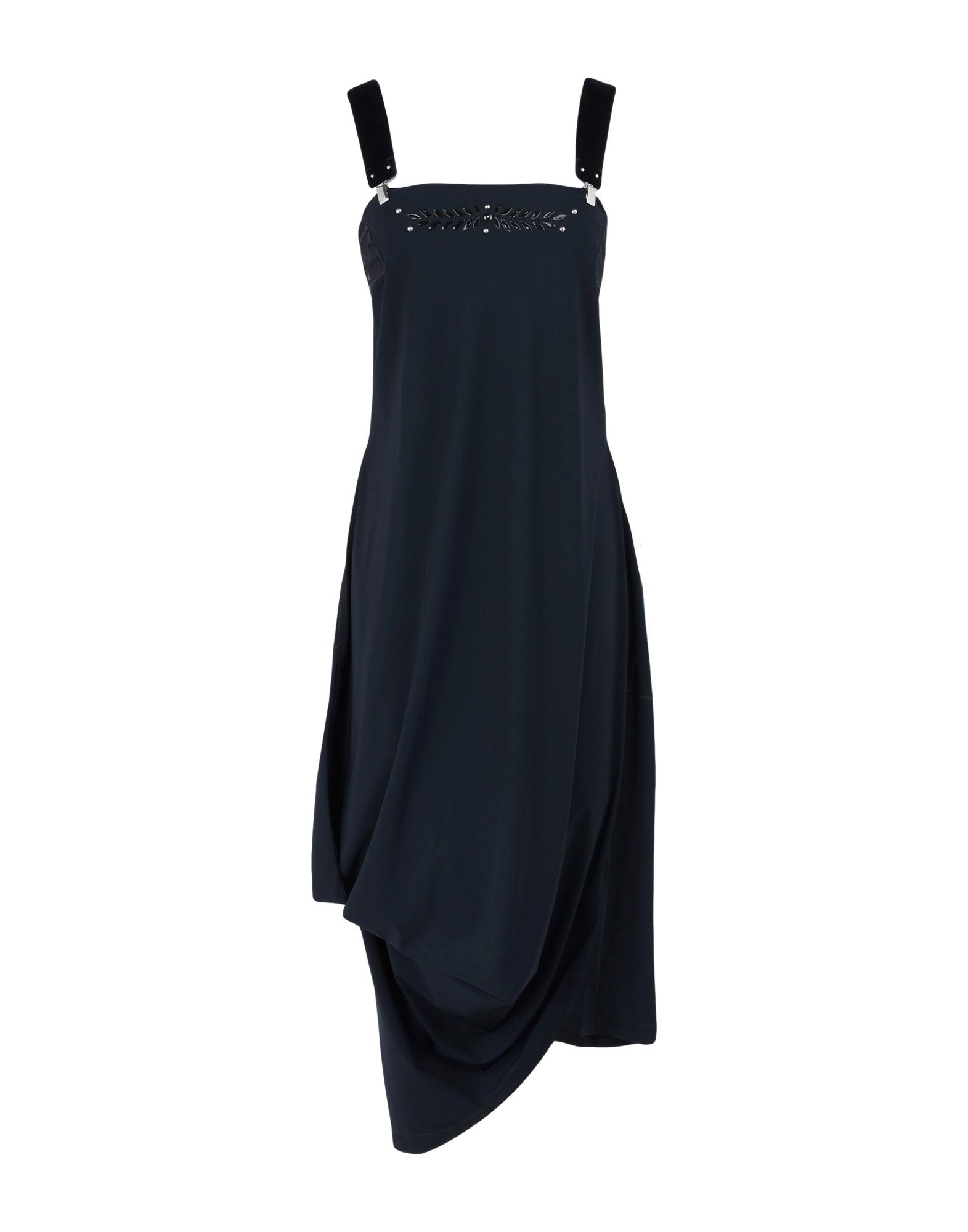 HIGH TECH Короткое платье high tech свитер