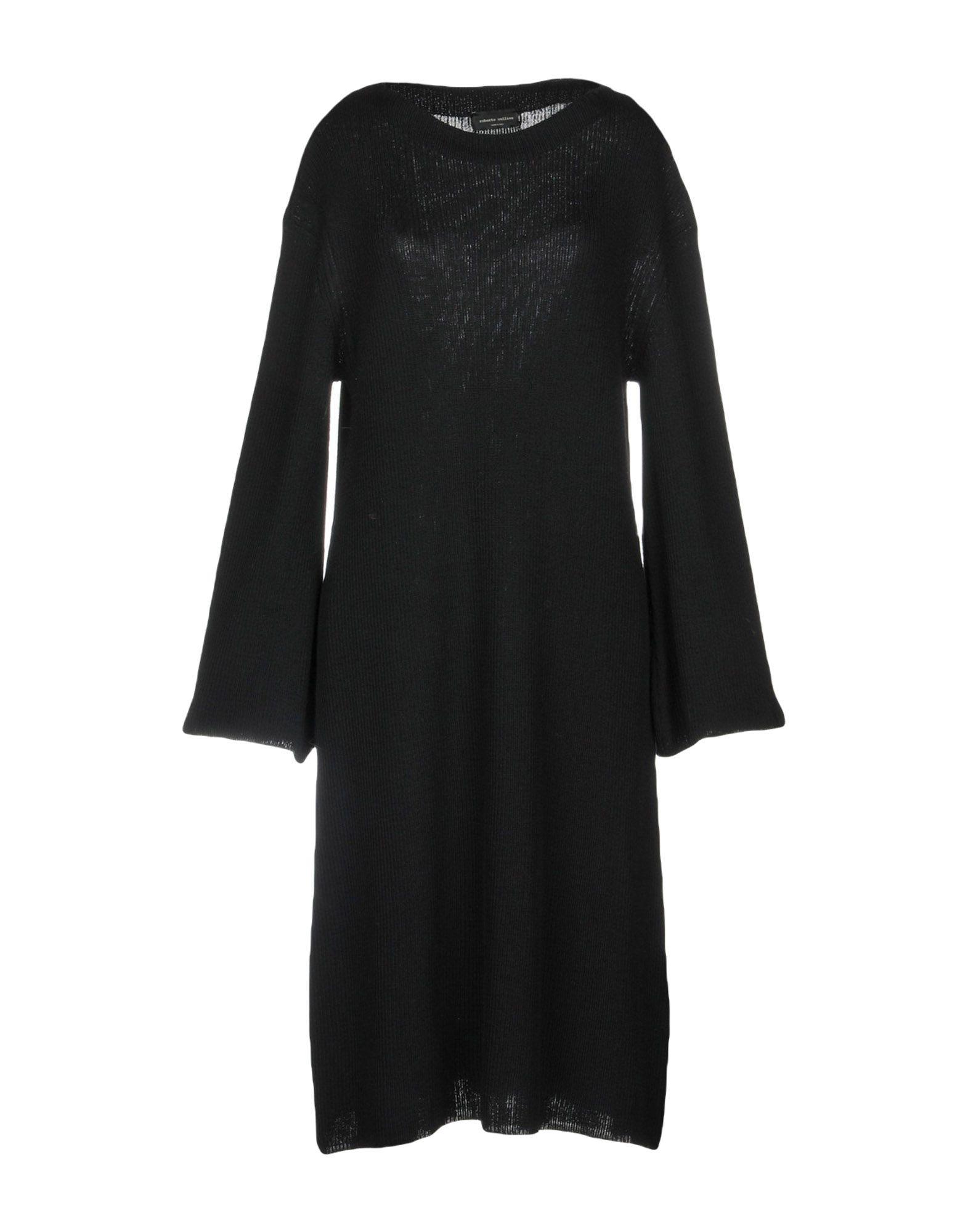 ROBERTO COLLINA Платье до колена