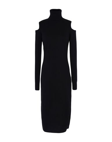 Платье до колена от AUTUMN CASHMERE