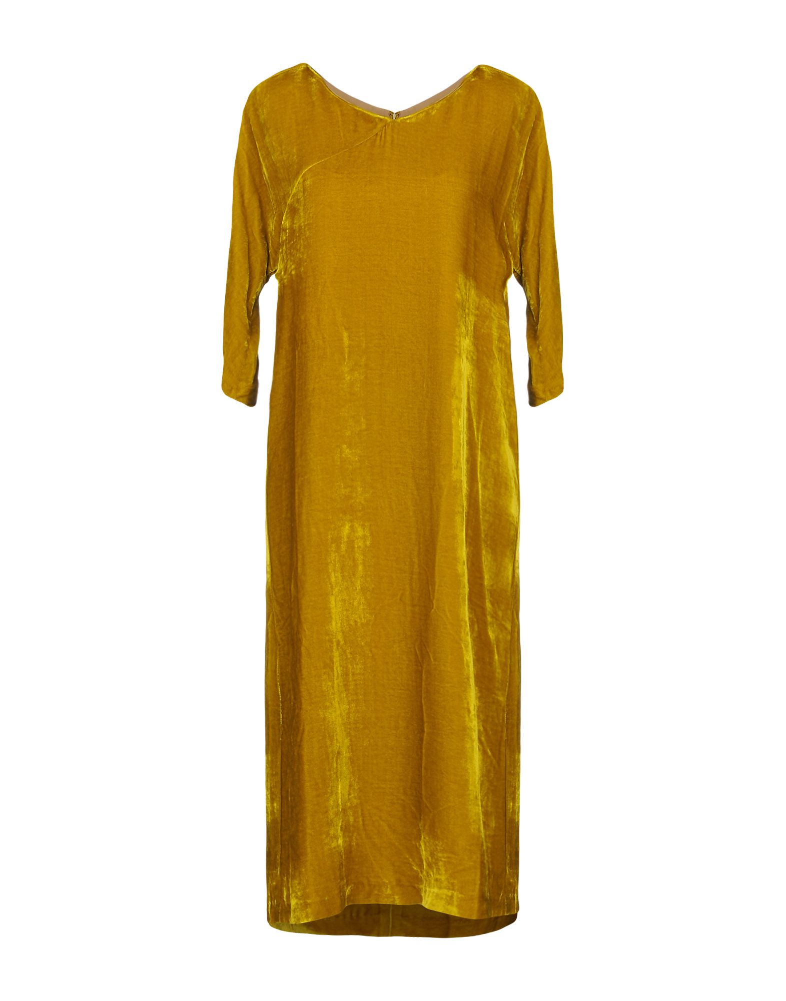 MAISON LAVINIATURRA Платье длиной 3/4