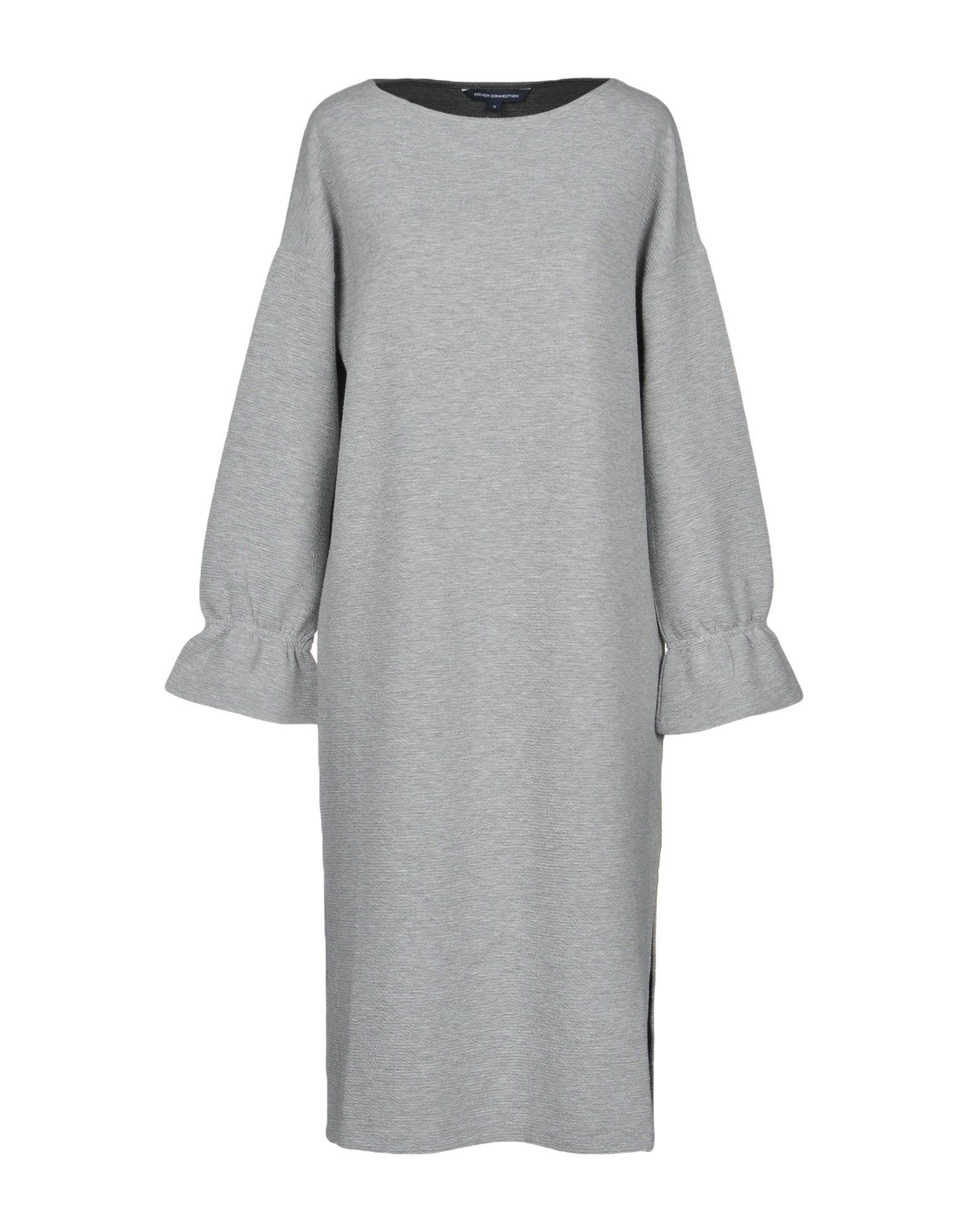 где купить FRENCH CONNECTION Платье до колена по лучшей цене
