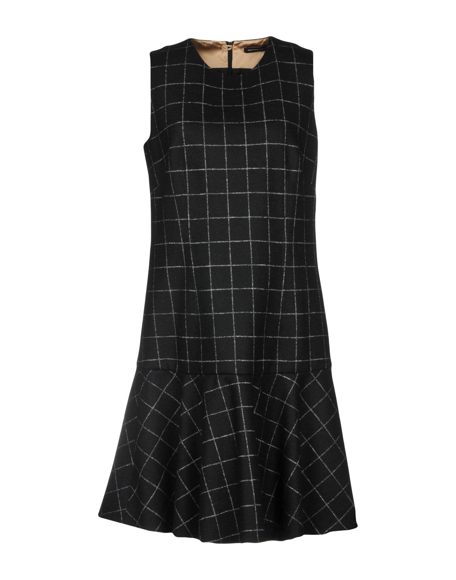NATAN EDITION 5 Короткое платье недорго, оригинальная цена