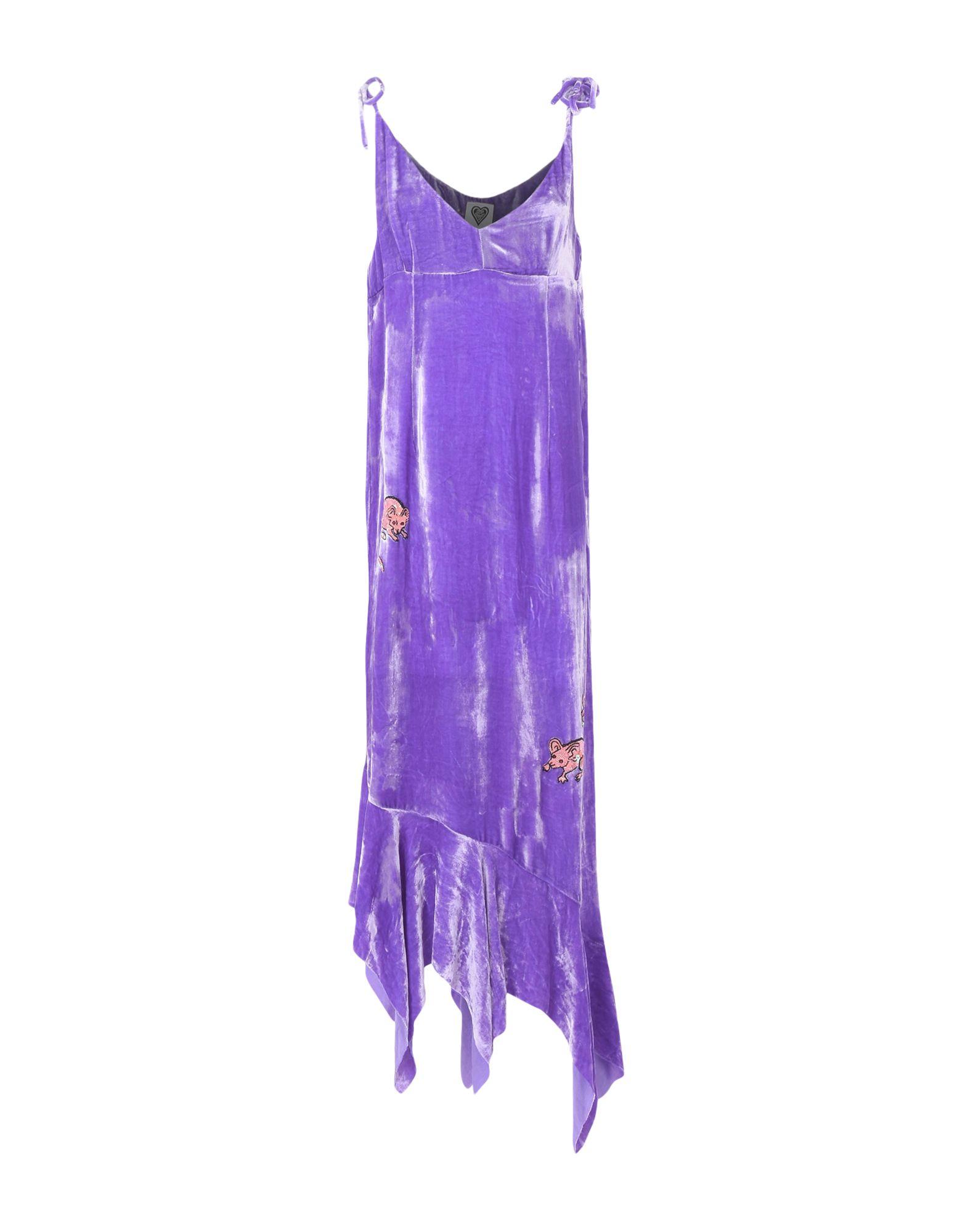 цены CLIO PEPPIATT Длинное платье