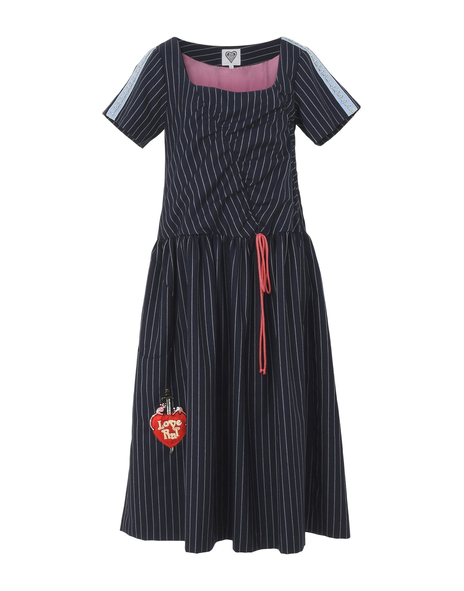CLIO PEPPIATT Платье длиной 3/4 clio peppiatt длинное платье