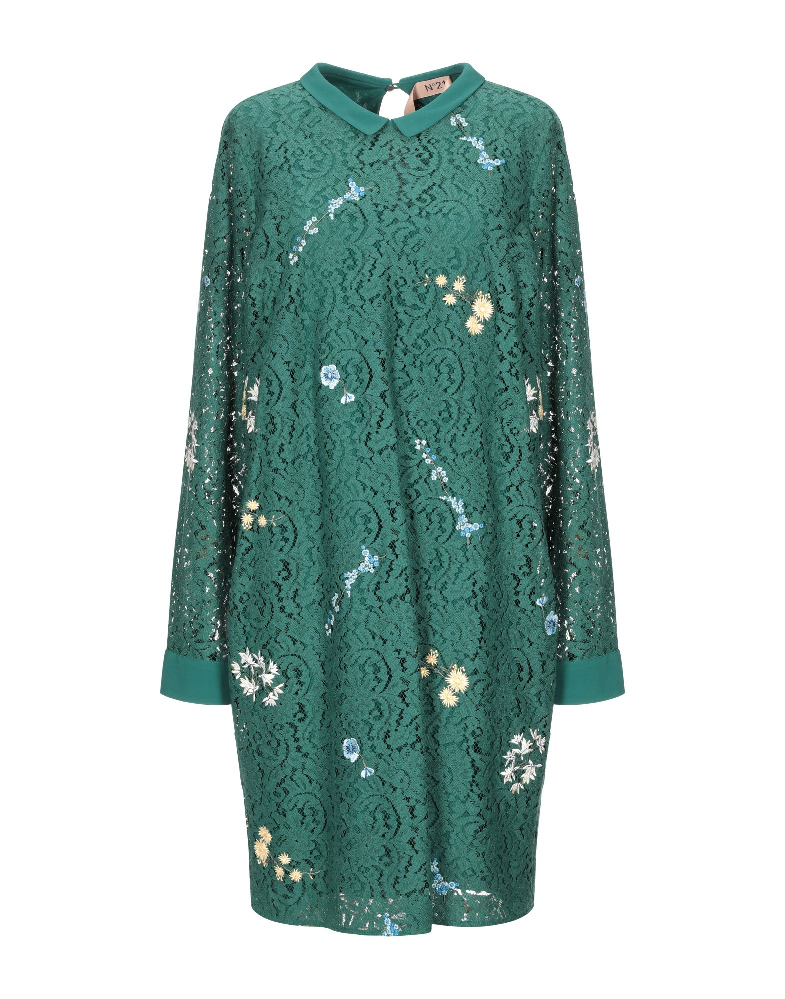 N°21 Короткое платье цена 2017