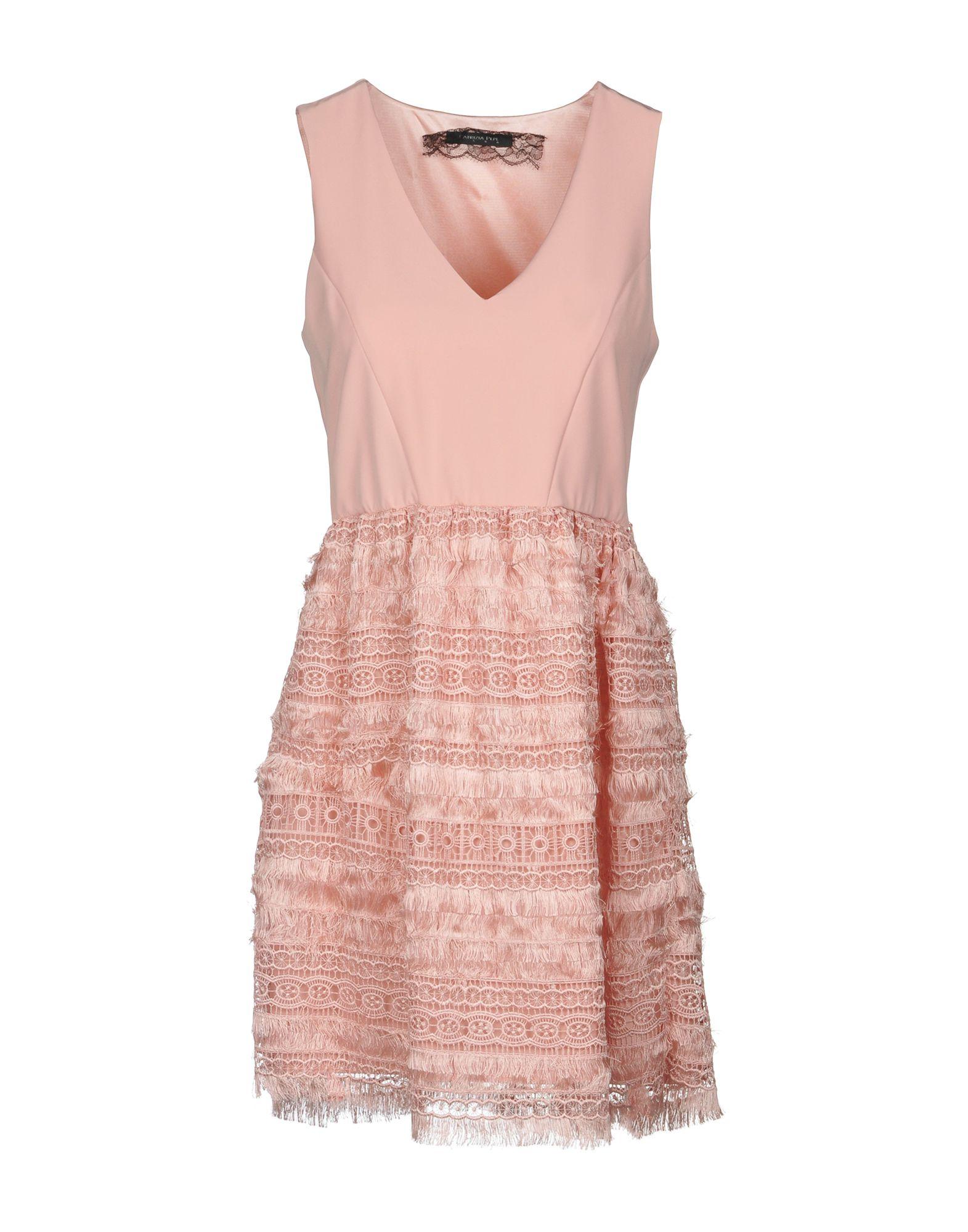 PATRIZIA PEPE SERA Короткое платье