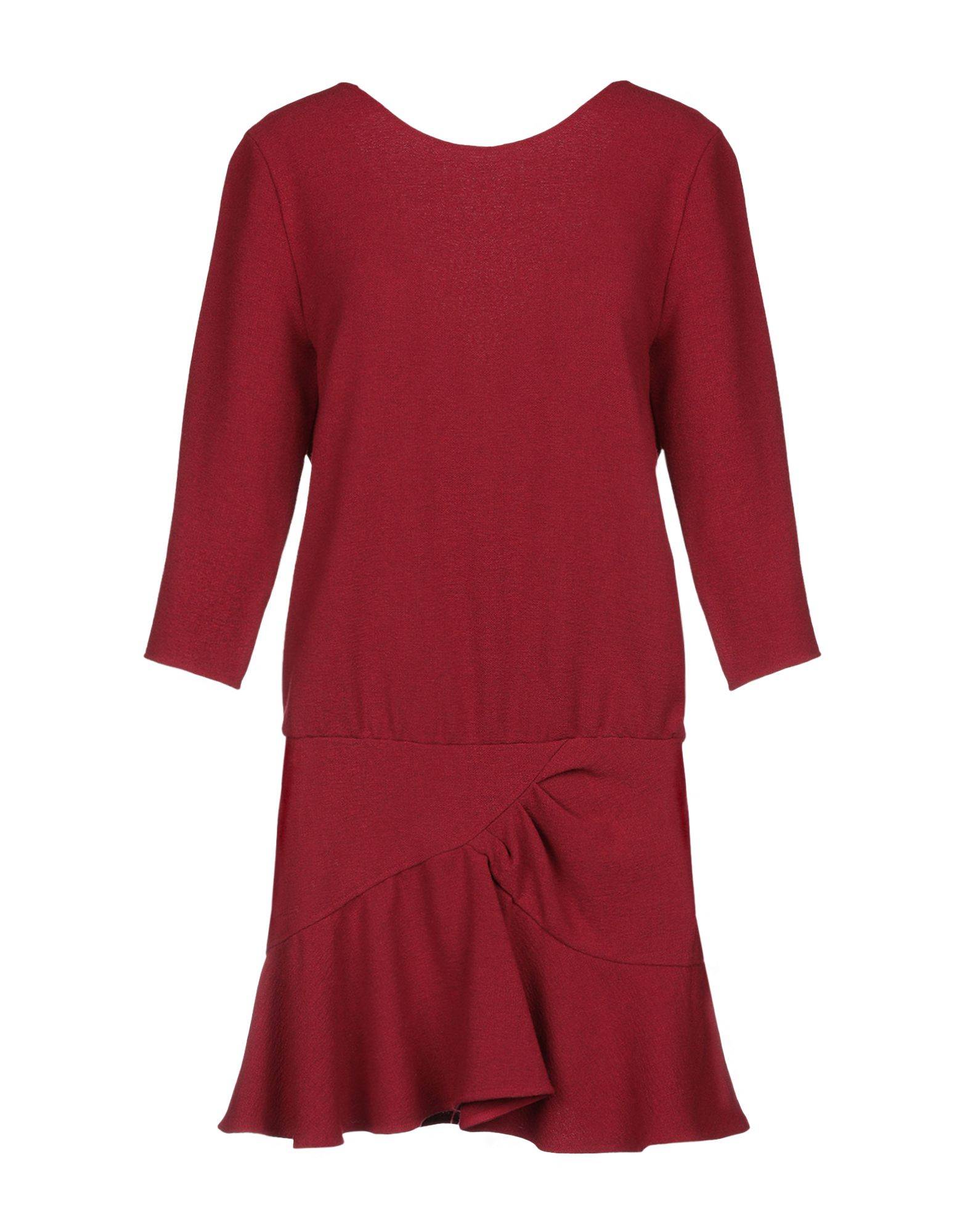 BA&SH Короткое платье мыльница ba sh 1