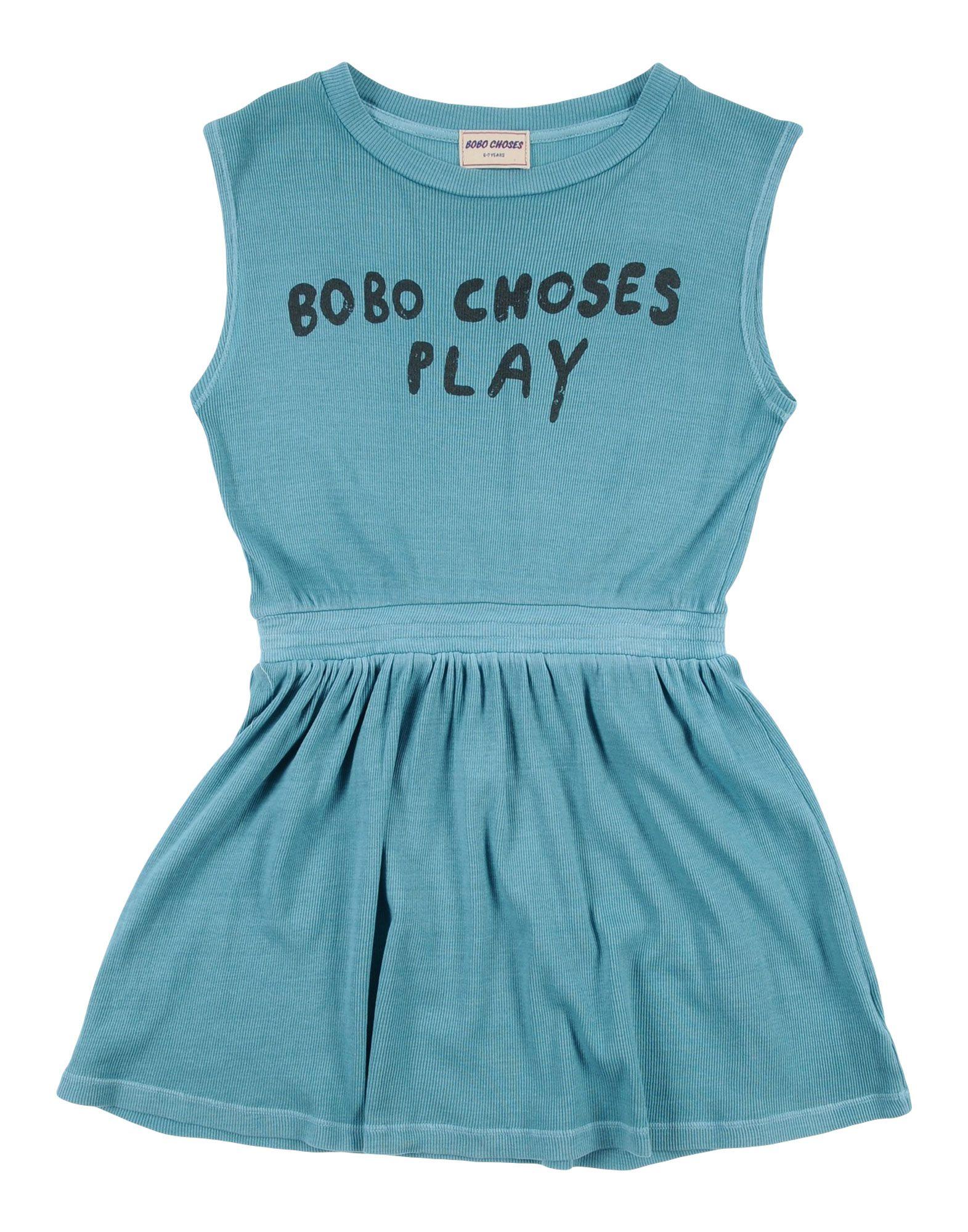 BOBO CHOSES Платье bobo choses пододеяльник