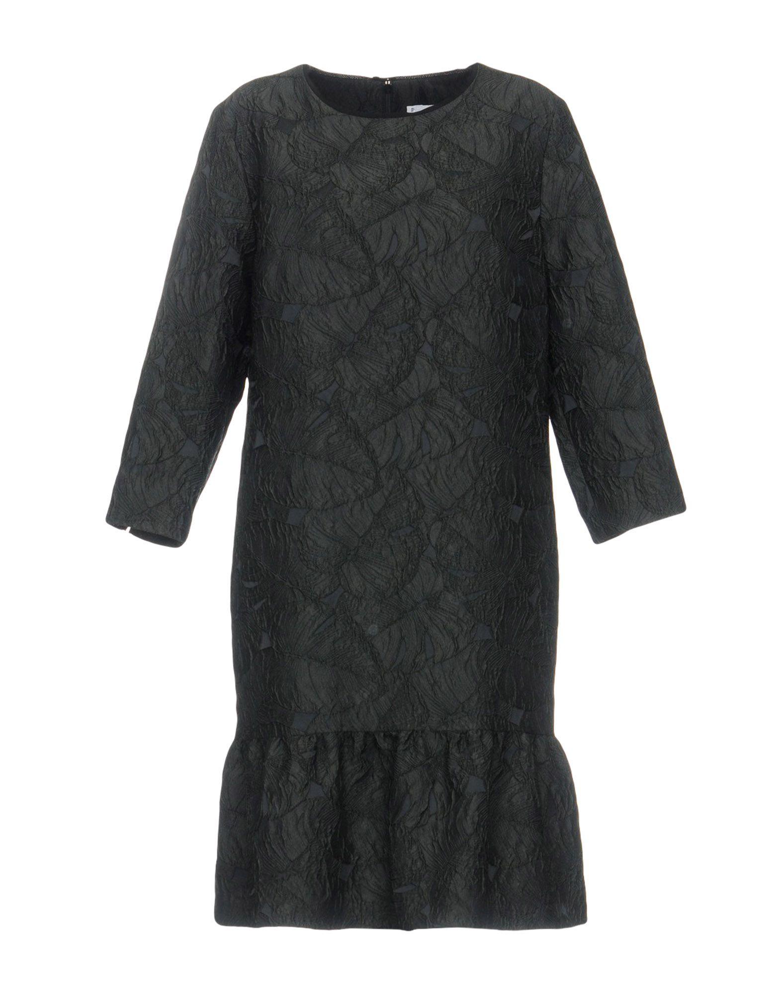 XANDRES Платье до колена fashionable a line ruffle floral print skirt for women