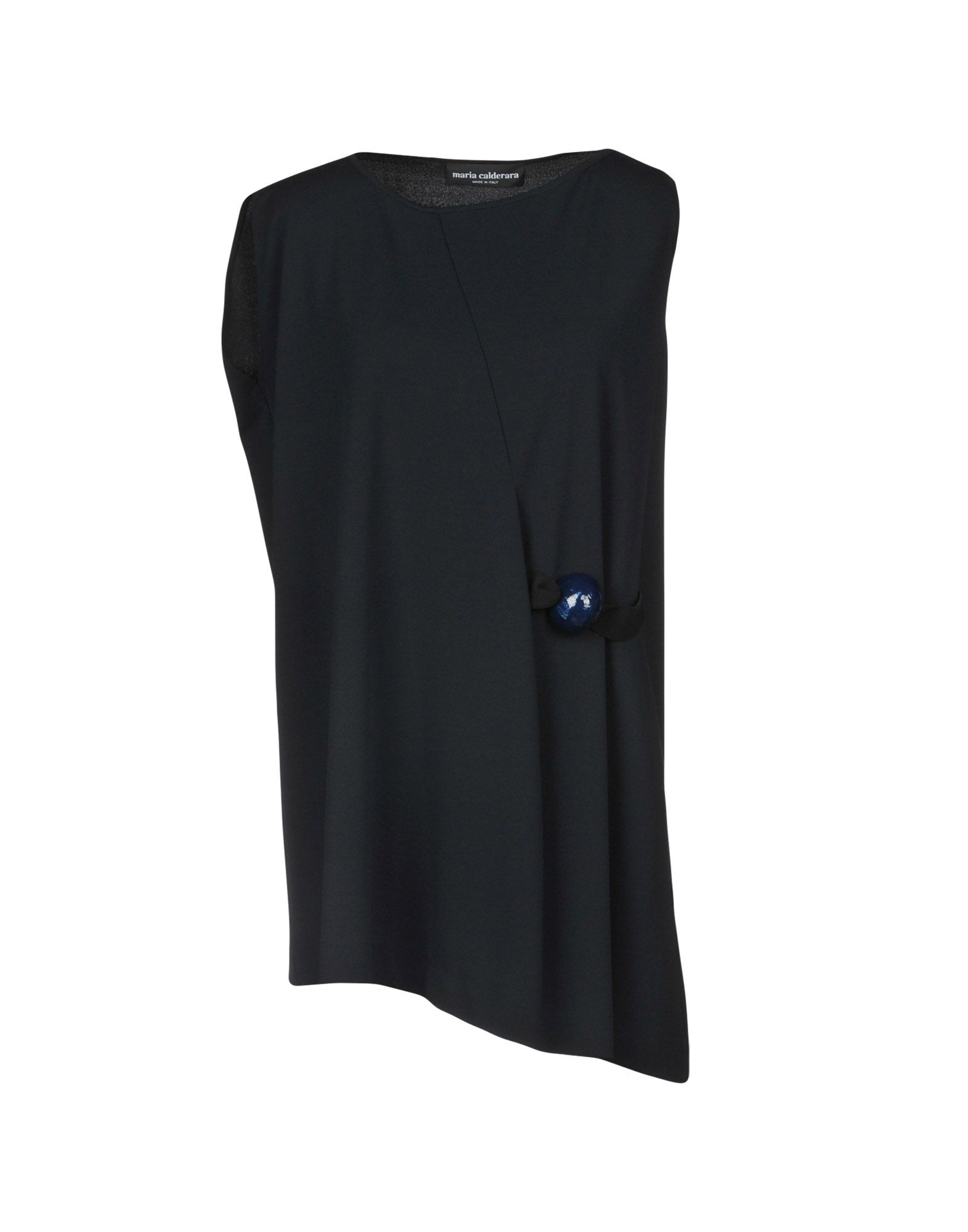 MARIA CALDERARA Короткое платье цена 2017