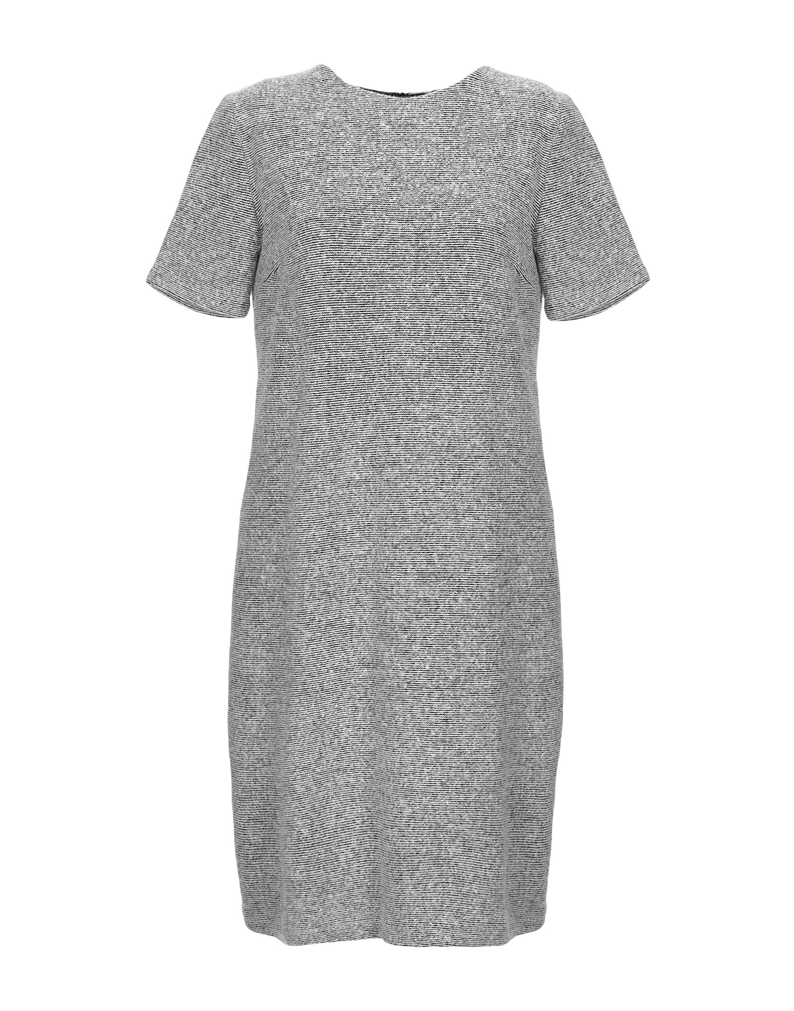 AMINA RUBINACCI Короткое платье amina rubinacci однотонные шорты