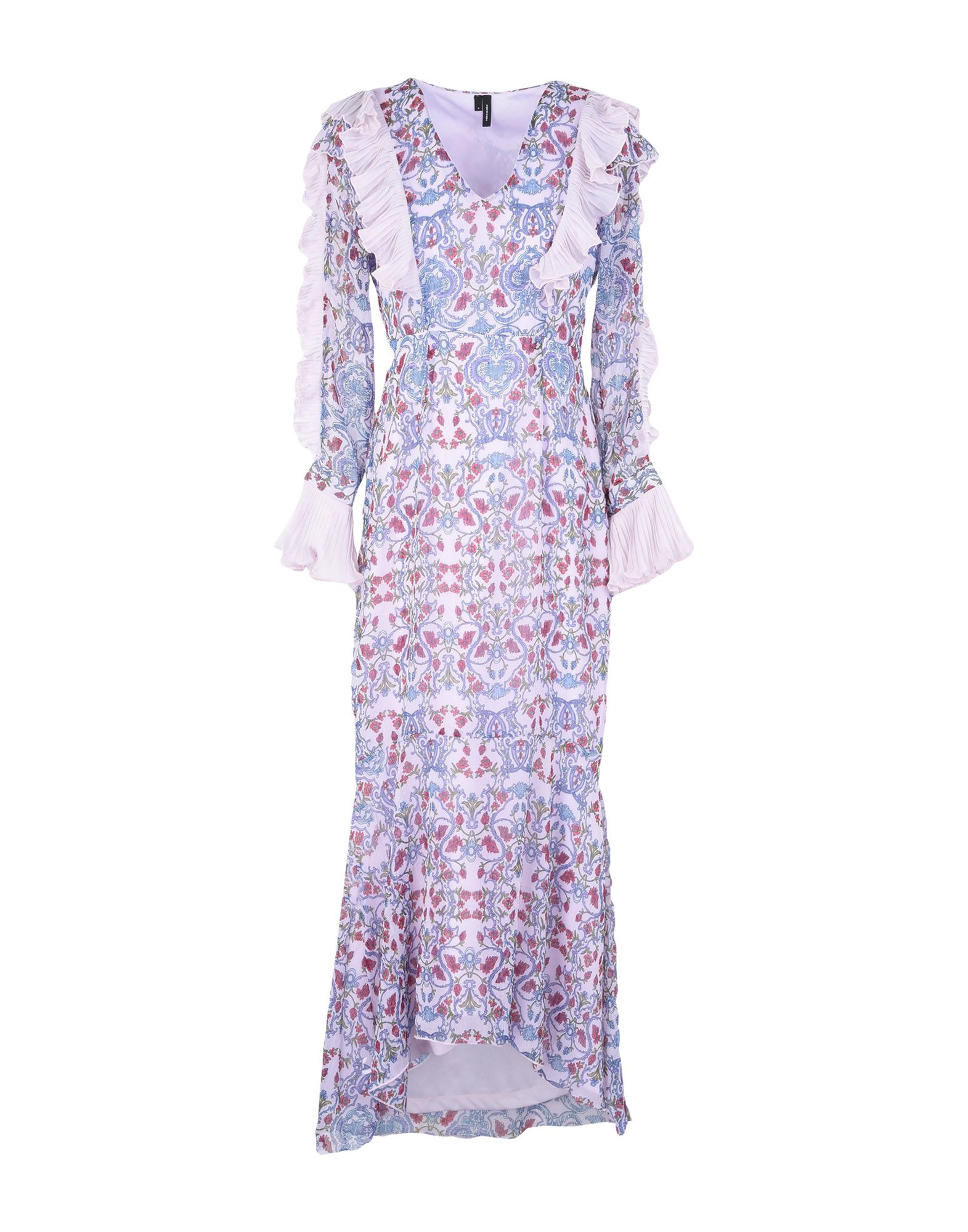 VERO MODA Длинное платье daybreak hardlex uhren 2015 damske hodinky orologi di moda relojes relogios db2161