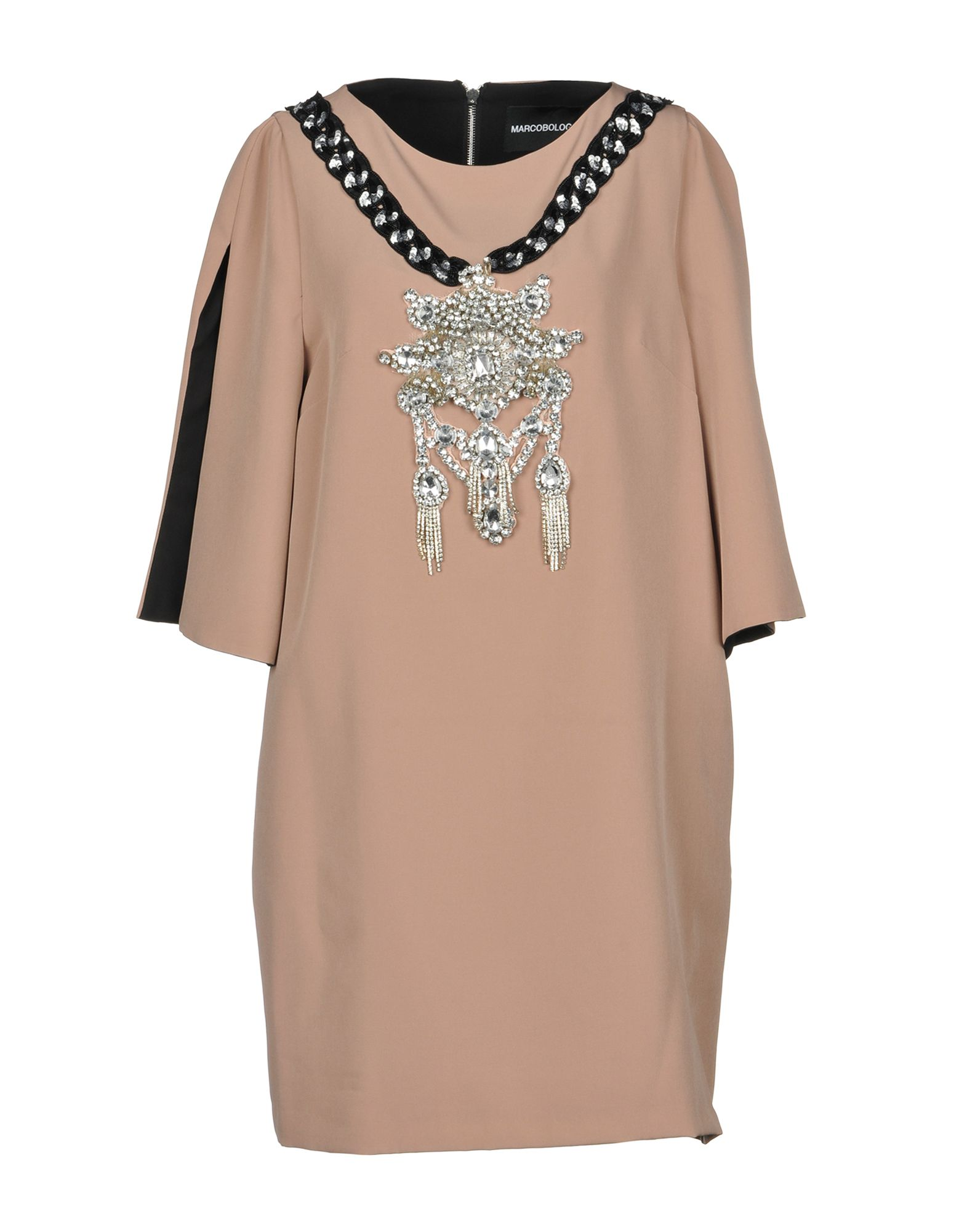 MARCO BOLOGNA Короткое платье marco bologna короткое платье