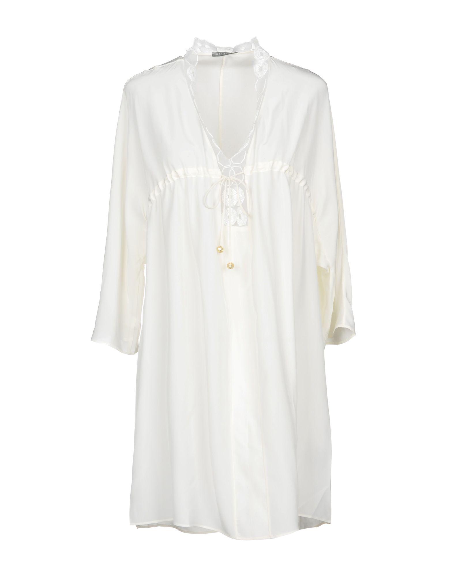 купить MILA ZB Короткое платье