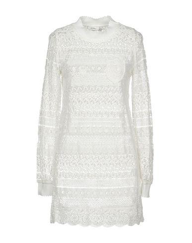 Короткое платье GOEN.J
