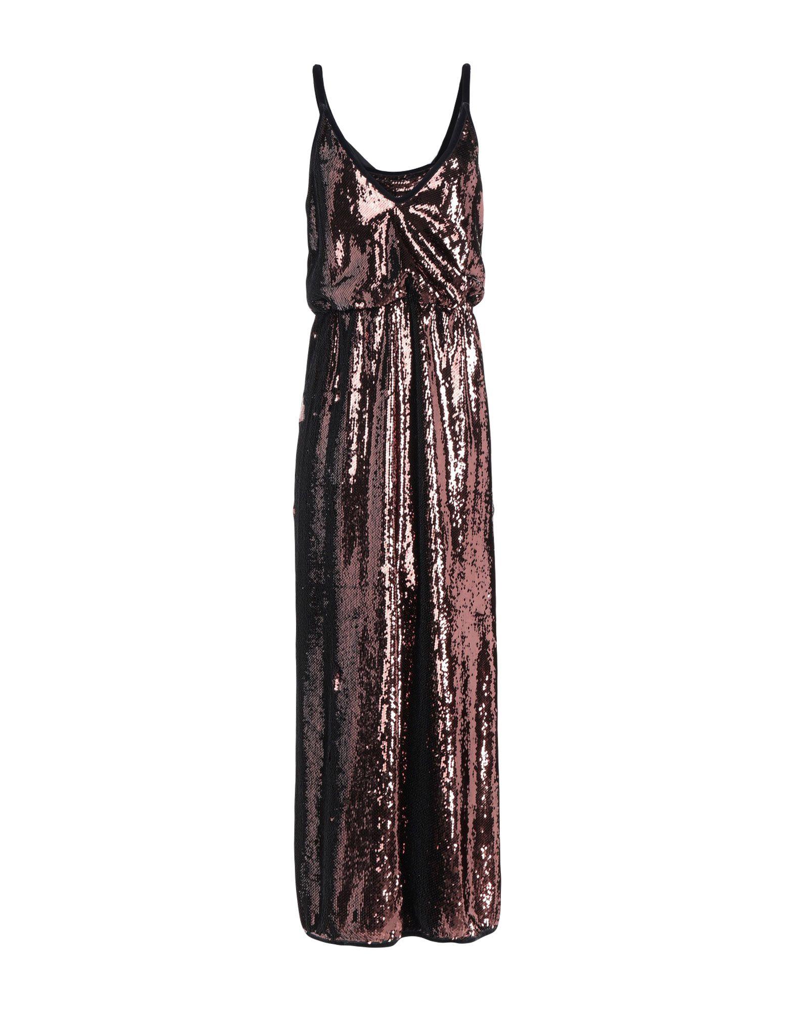SOALLURE Платье длиной 3/4