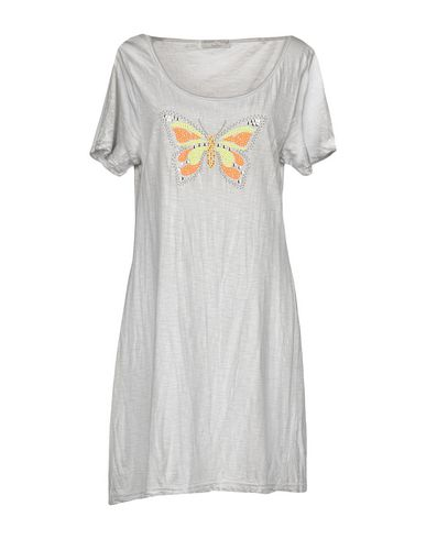 Короткое платье от ATHLETIC VINTAGE