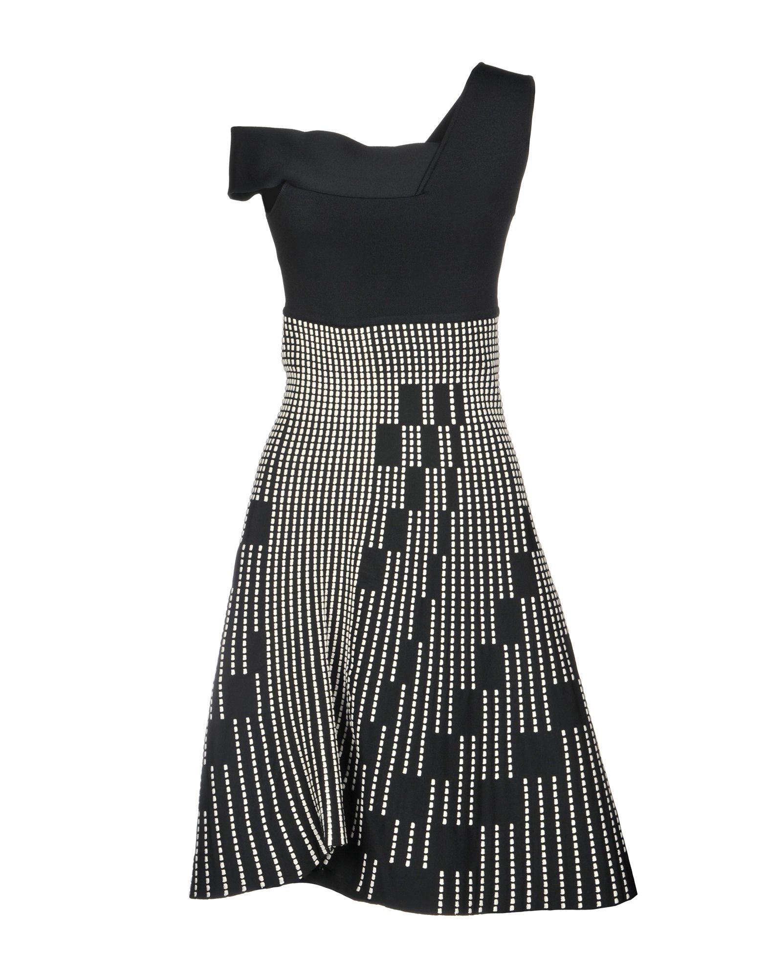 ROLAND MOURET Короткое платье