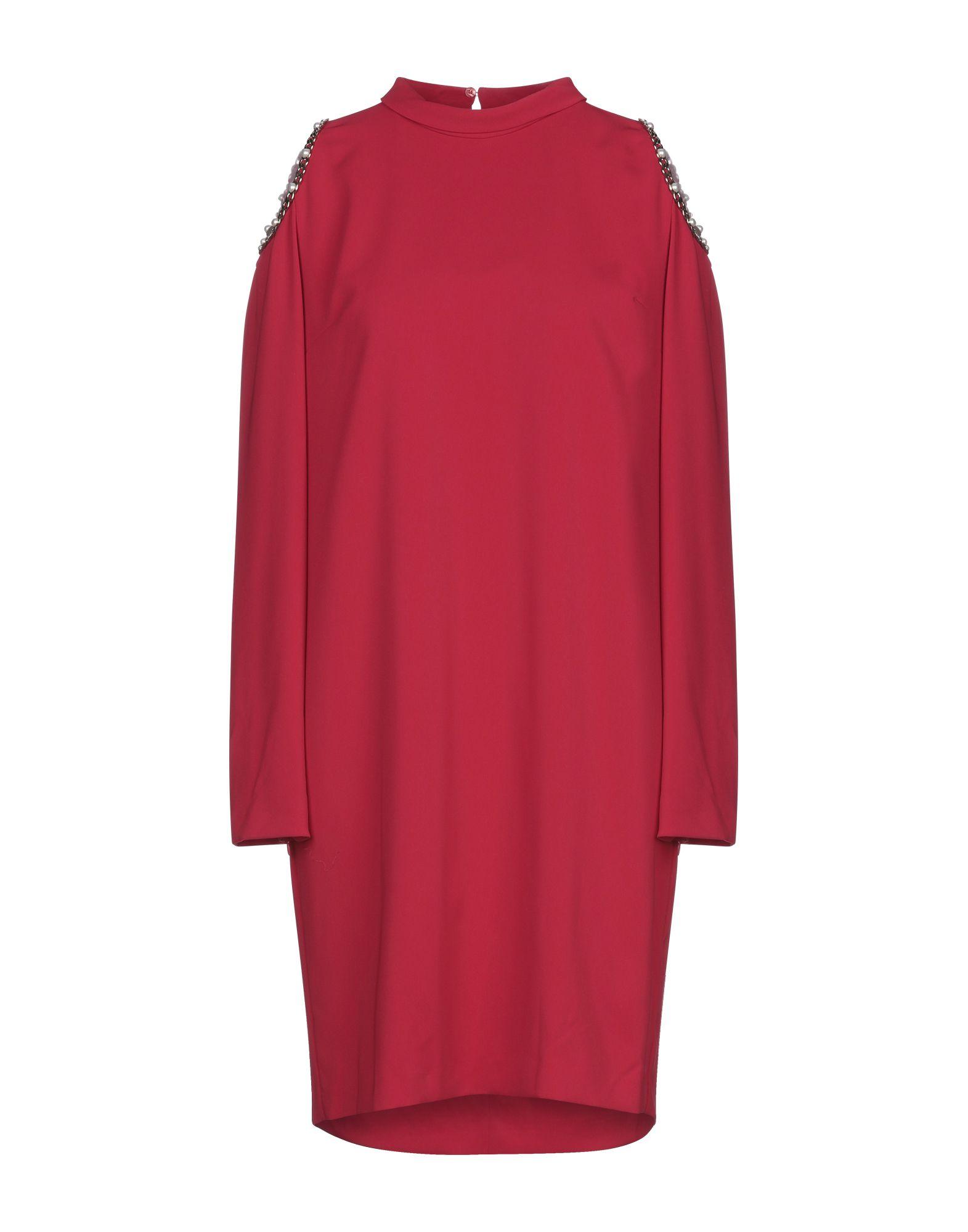 GLAM CRISTINAEFFE Платье до колена недорго, оригинальная цена