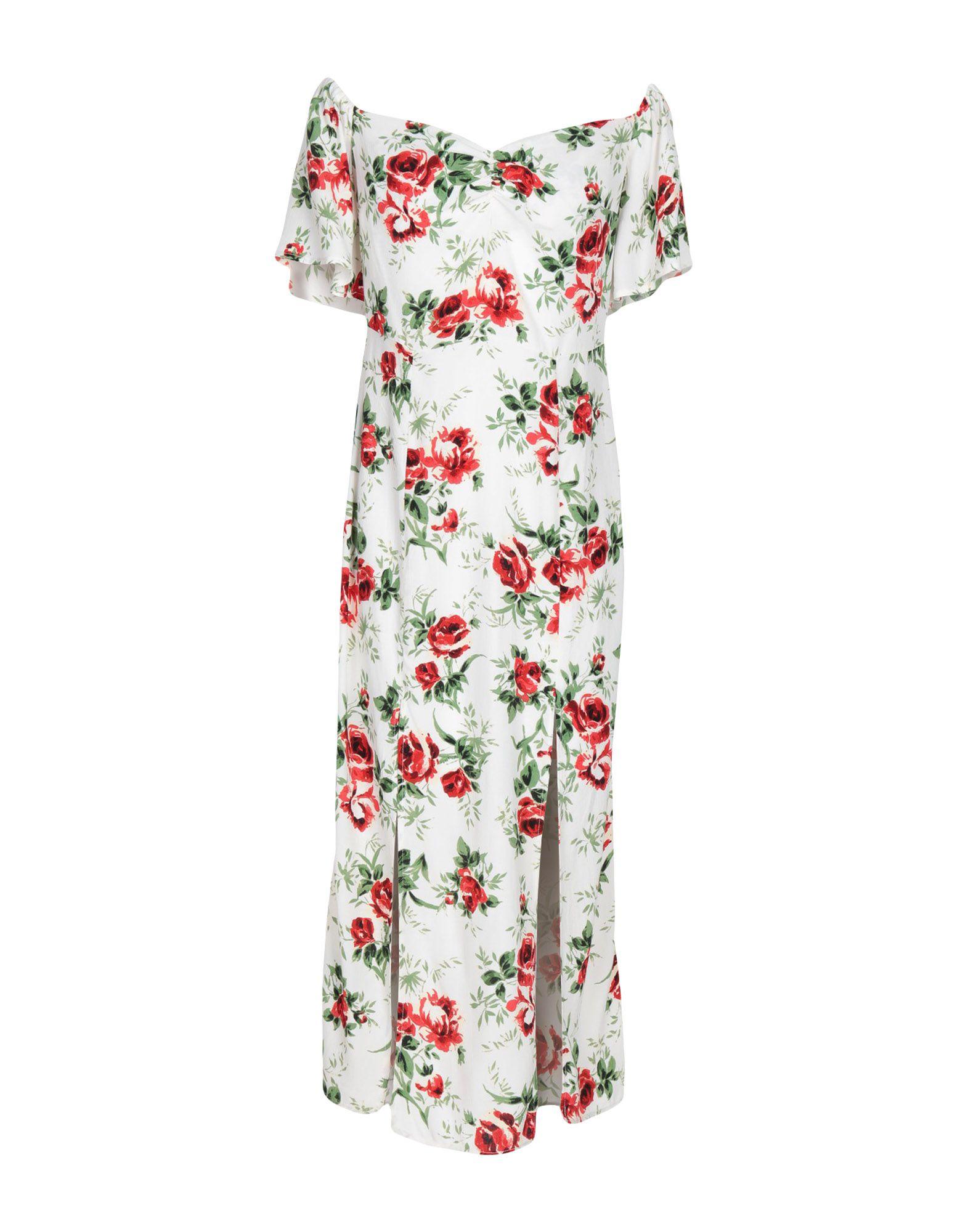 TOPSHOP Платье длиной 3/4 брюки topshop topshop to029ewxck04 page 3