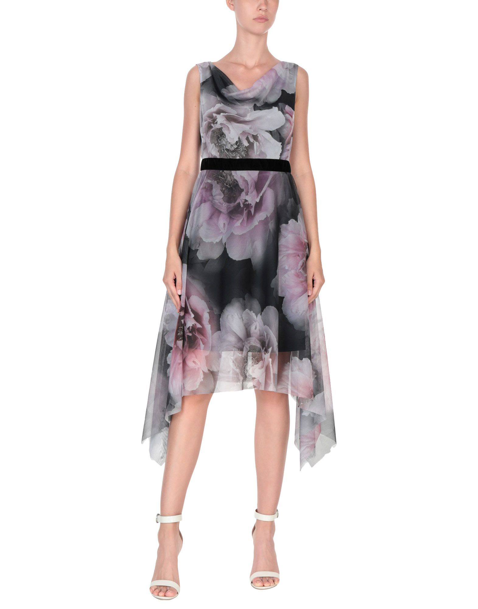 RINASCIMENTO Платье до колена платье rinascimento rinascimento ri005ewbksg5