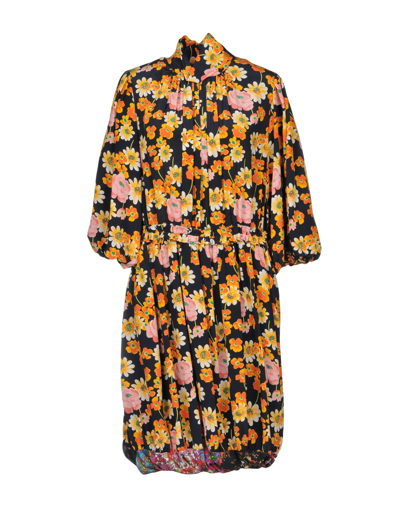 JOSEPH Платье до колена цена 2017
