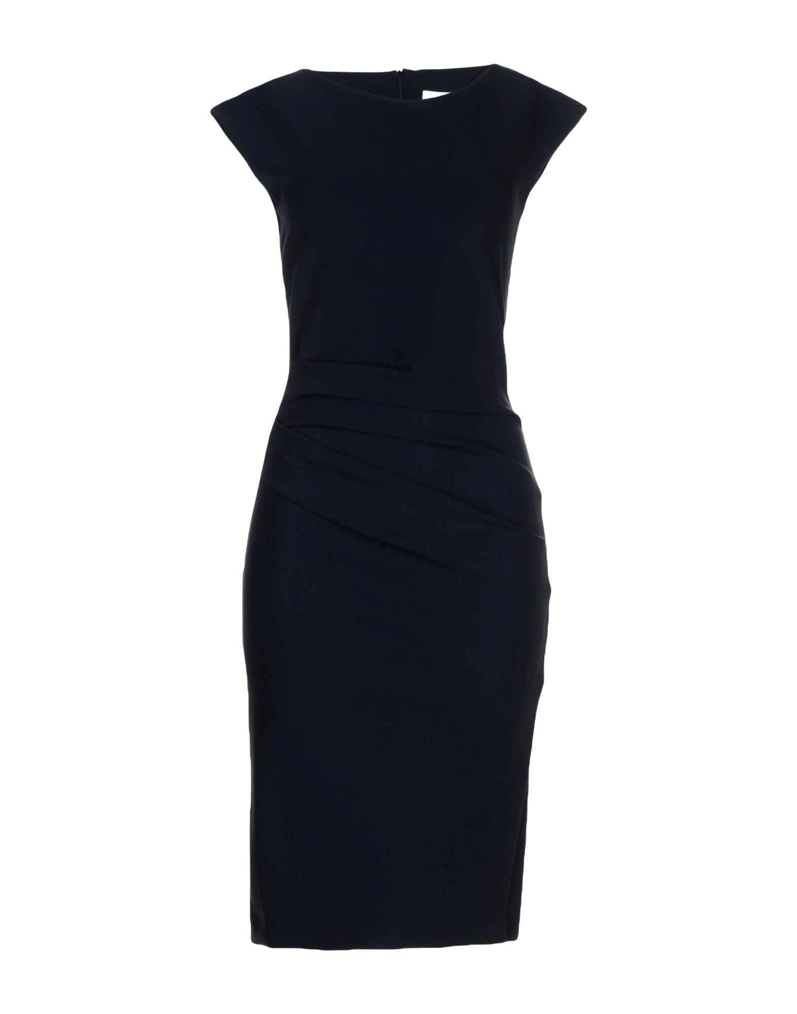 CHRISTIES À PORTER Платье длиной 3/4 недорго, оригинальная цена