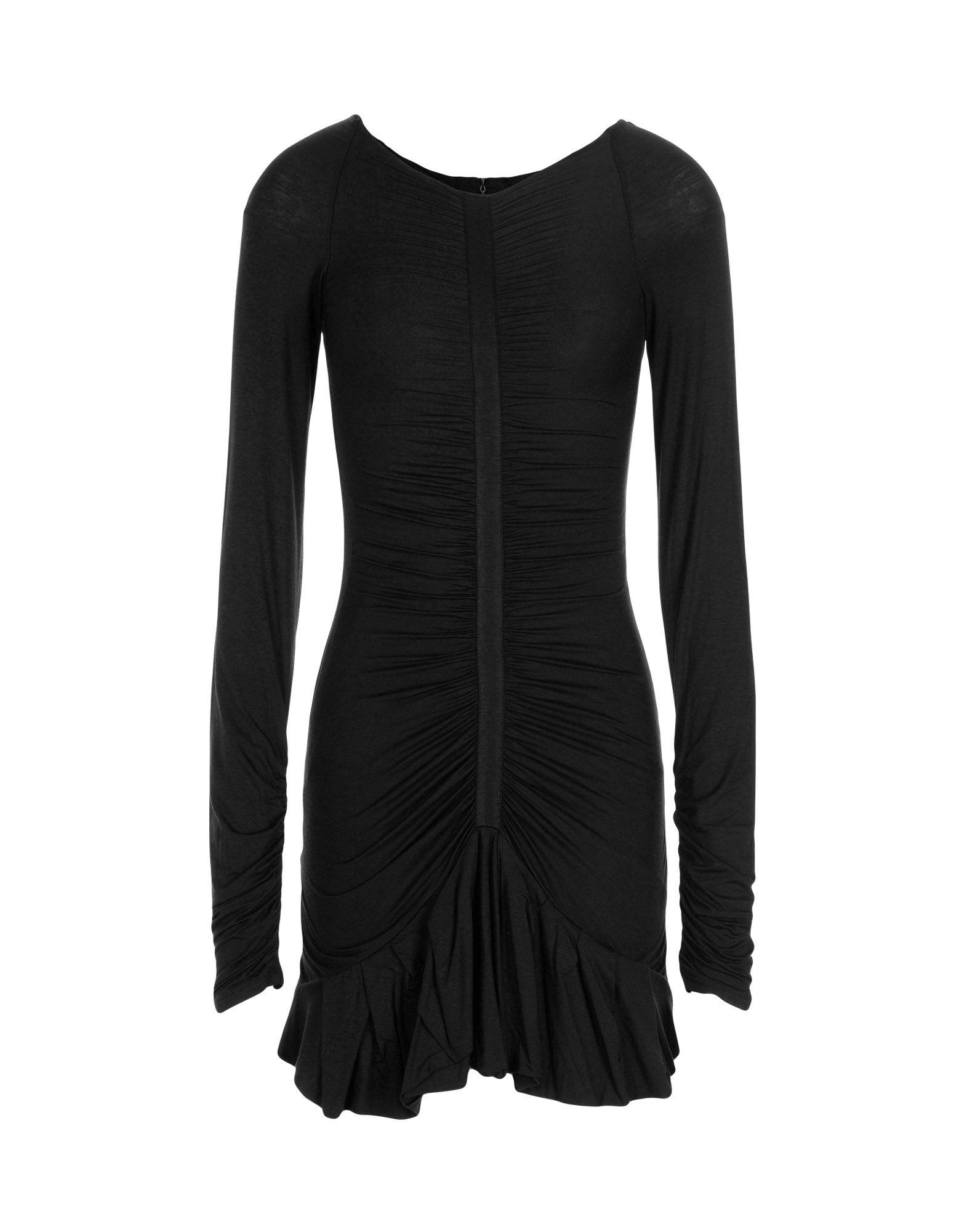 Фото - PIERRE BALMAIN Короткое платье pierre balmain длинное платье
