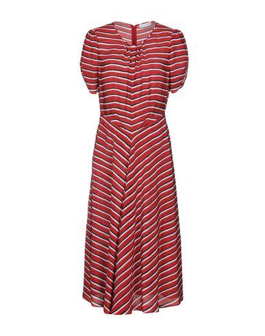 Платье длиной 3/4 от ALTUZARRA
