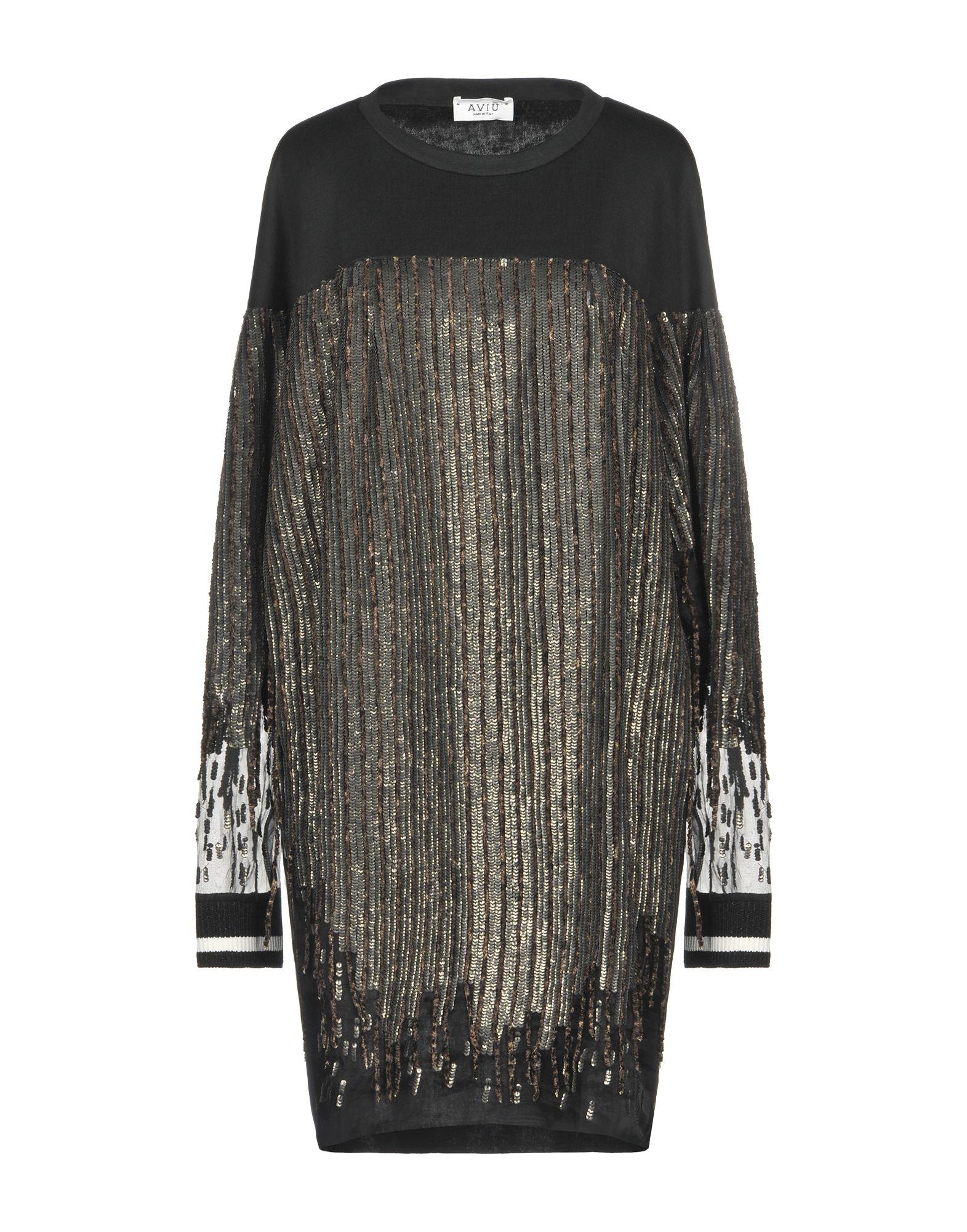 AVIÙ Короткое платье