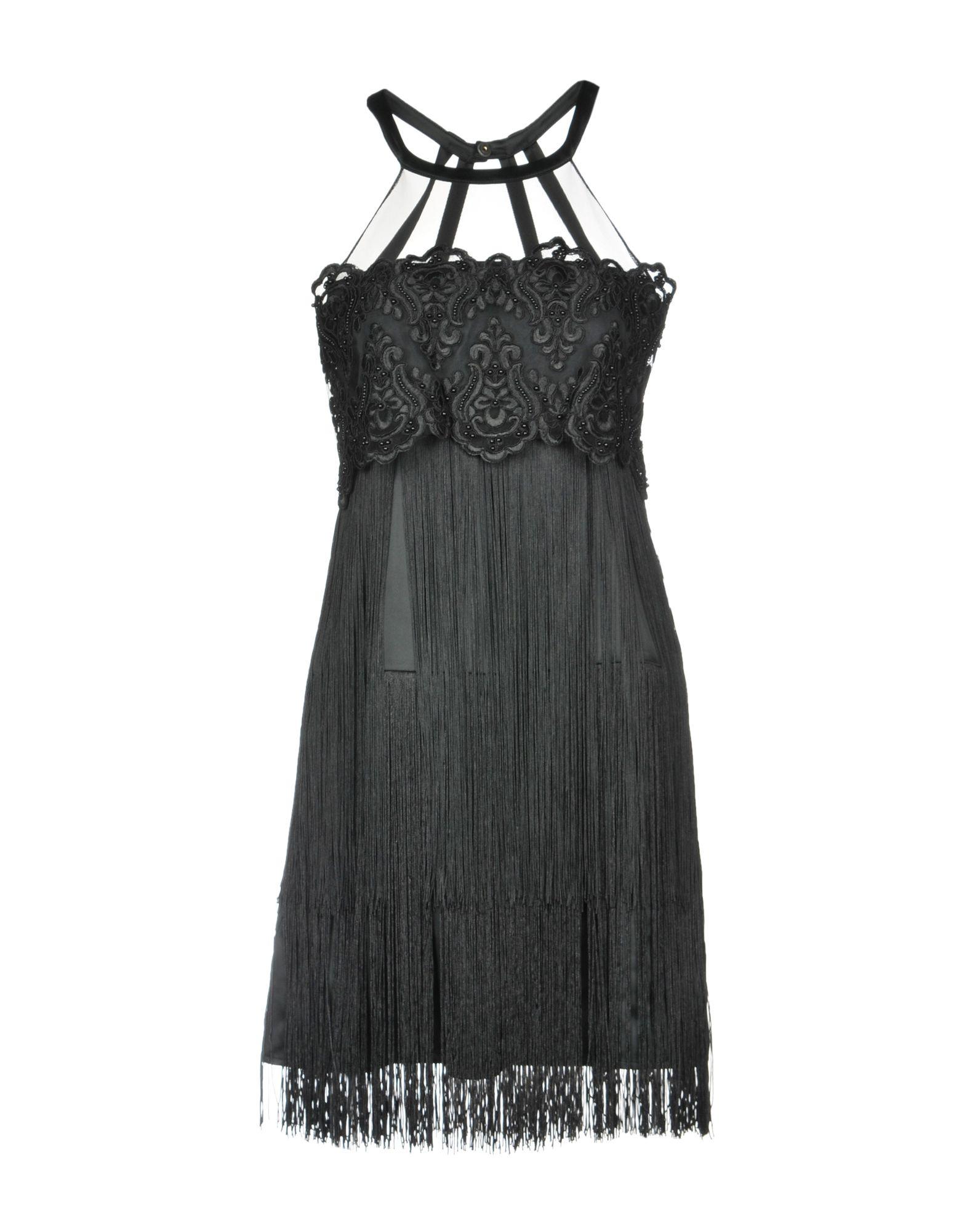 TRESOPHIE Короткое платье