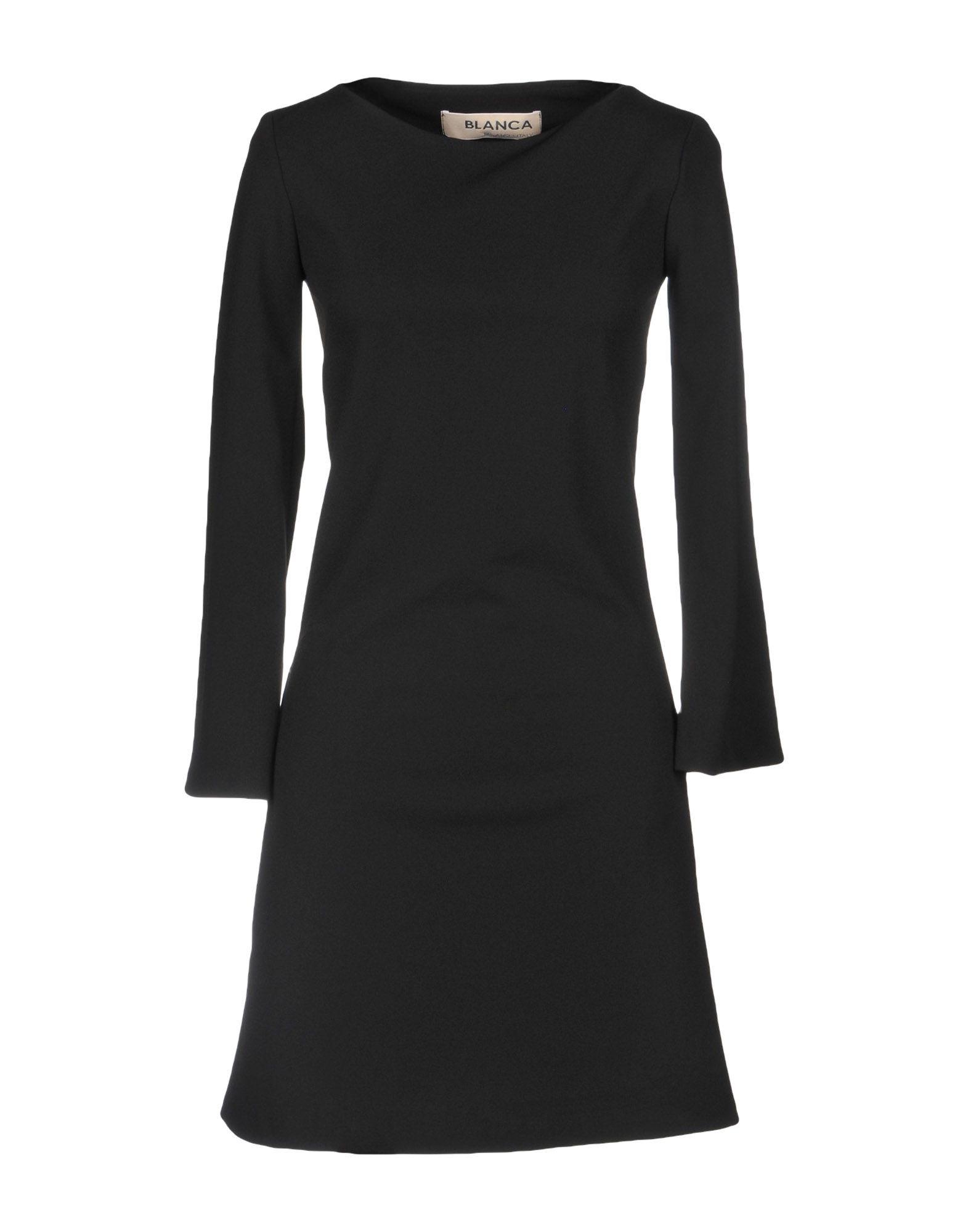 BLANCA Короткое платье цена 2017