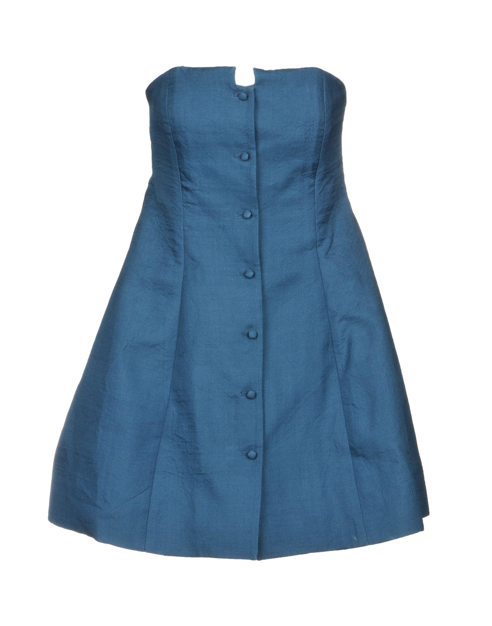 ROSIE ASSOULIN Короткое платье freesoul короткое платье