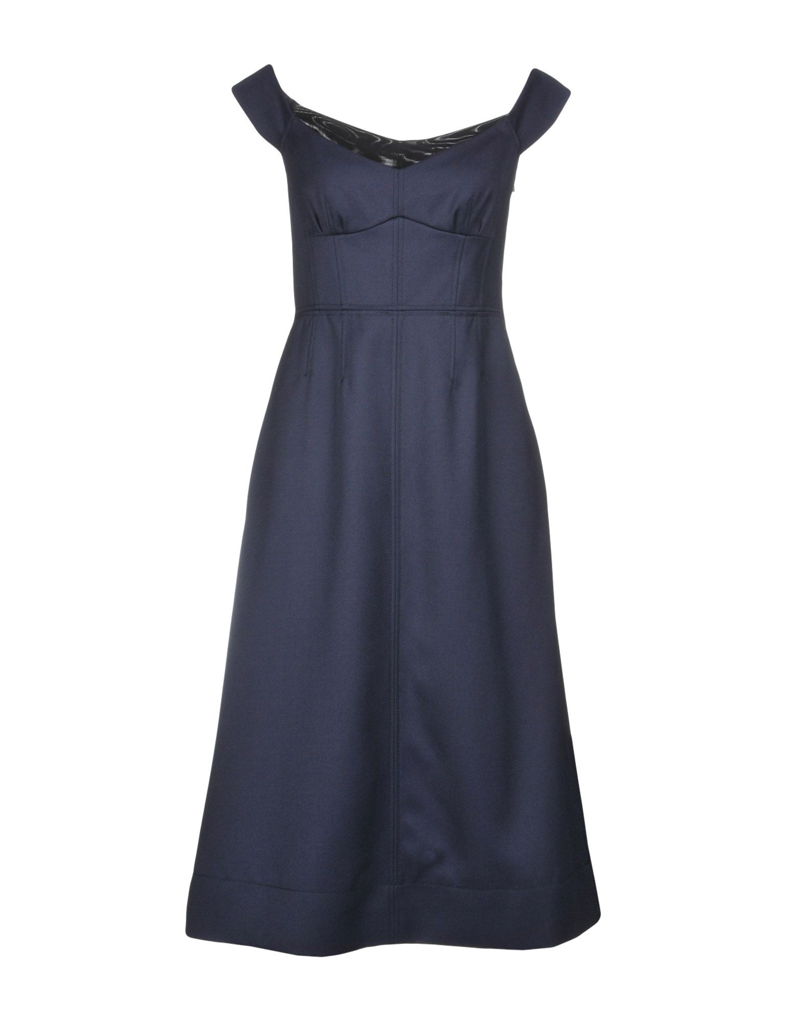 GABRIELA HEARST Платье длиной 3/4 gabriela блузка gabriela gb 4406 belaya