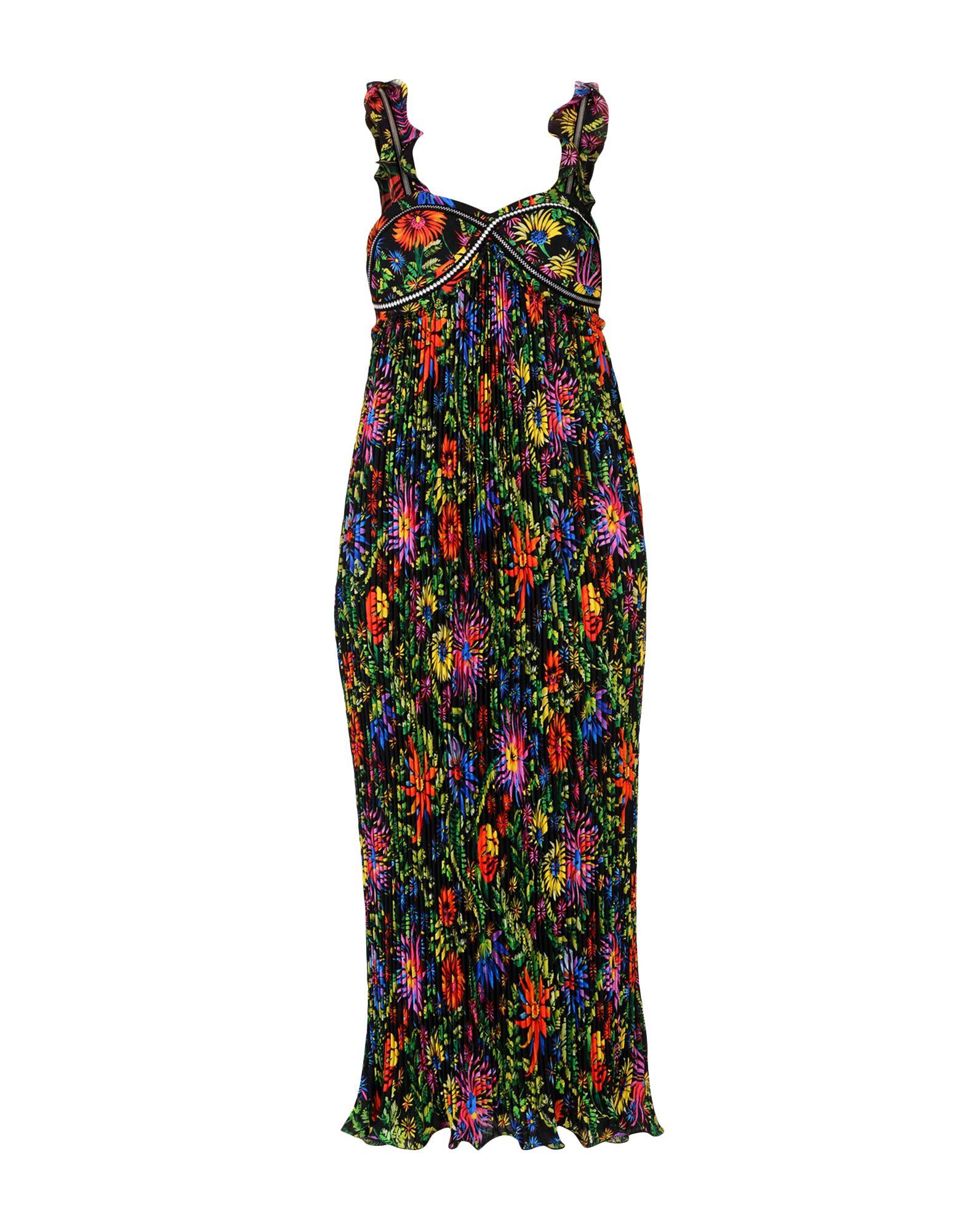 3.1 PHILLIP LIM Длинное платье
