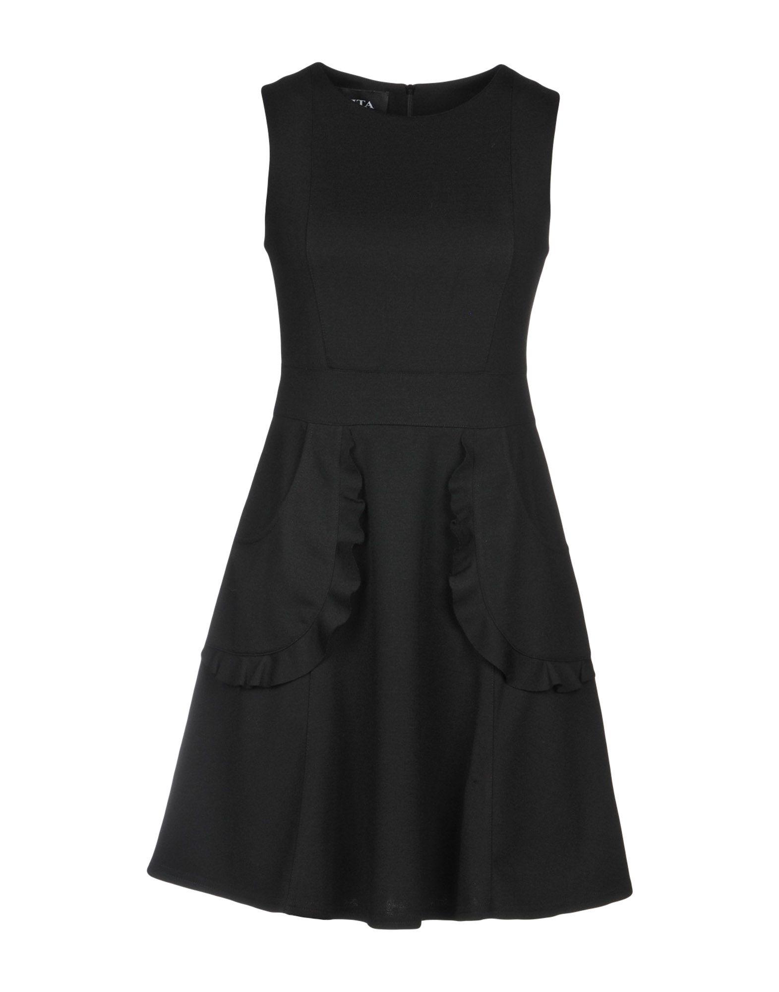 PEPITA Короткое платье pepita пляжное платье