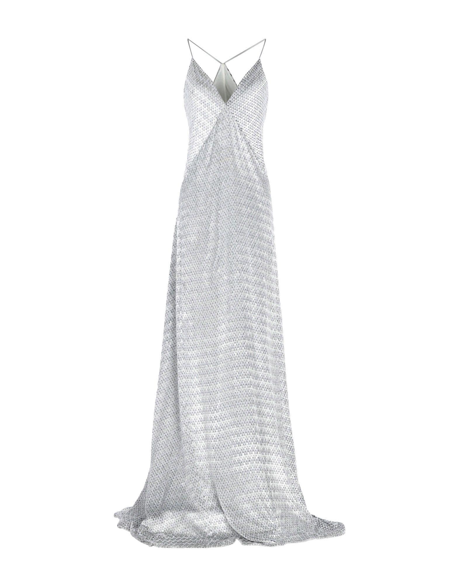 GALVAN London Длинное платье galvan london пиджак