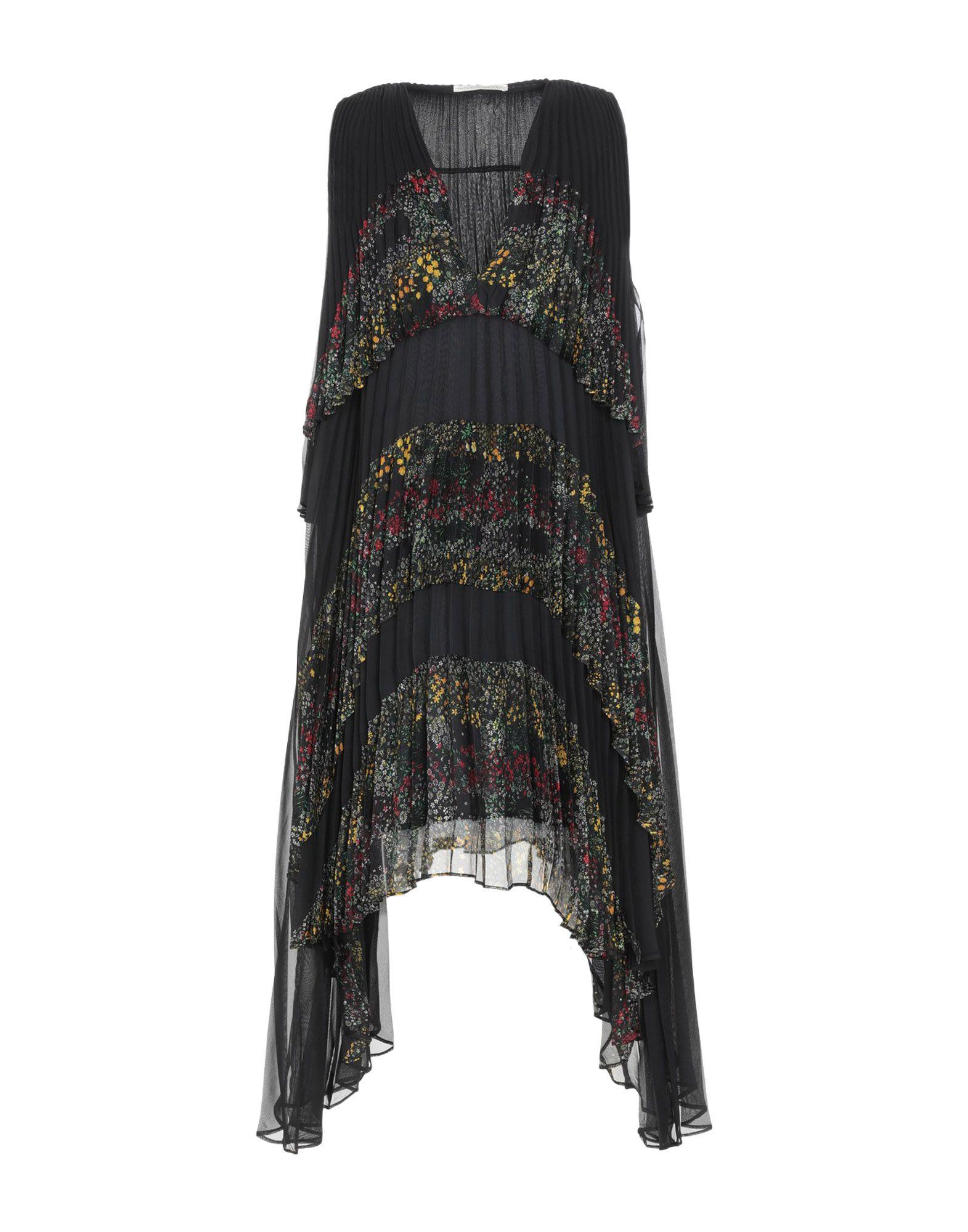 Фото - MARCO DE VINCENZO Короткое платье marco de vincenzo длинное платье