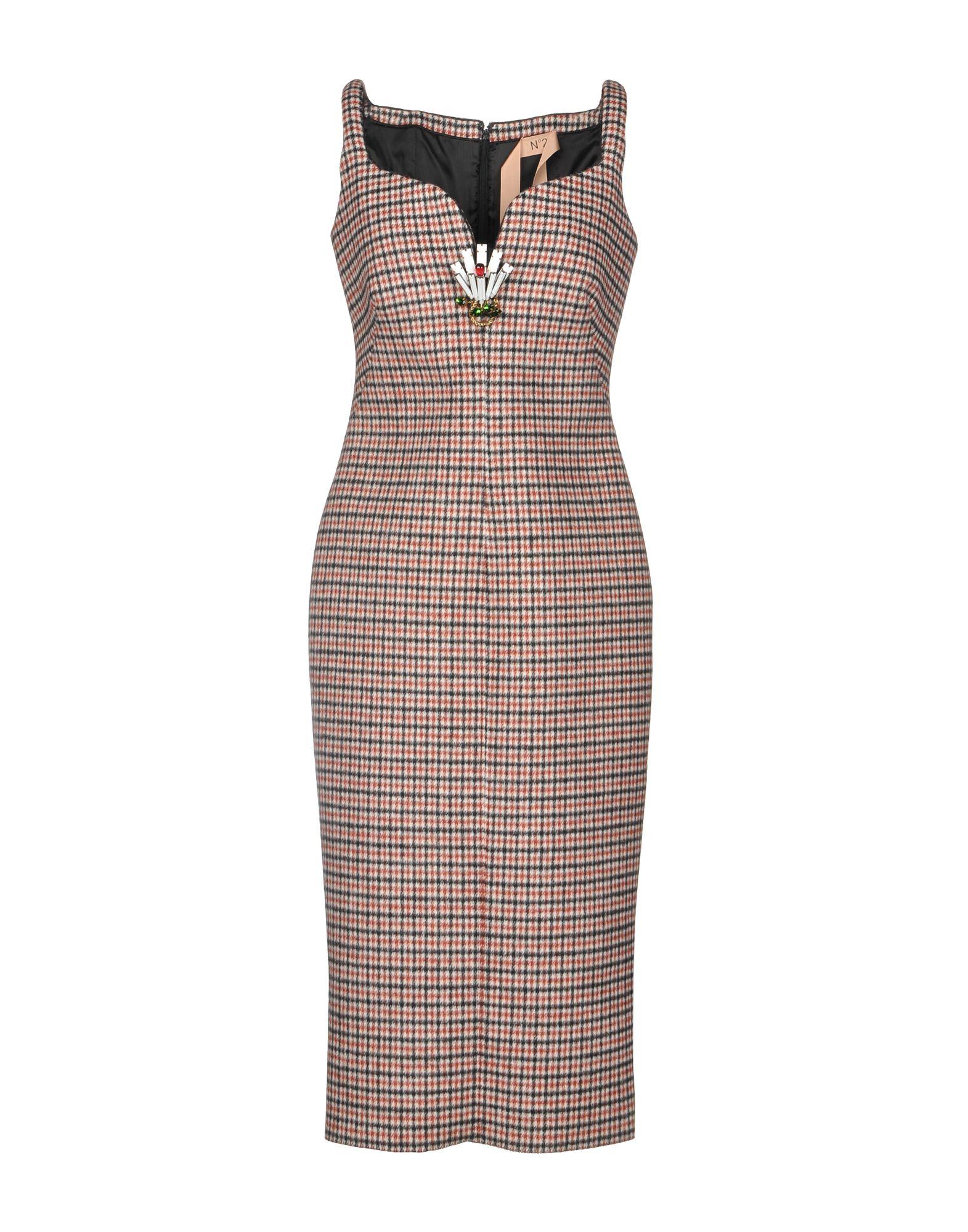 N°21 Платье длиной 3/4 nardi pvl 4 lt 33 x